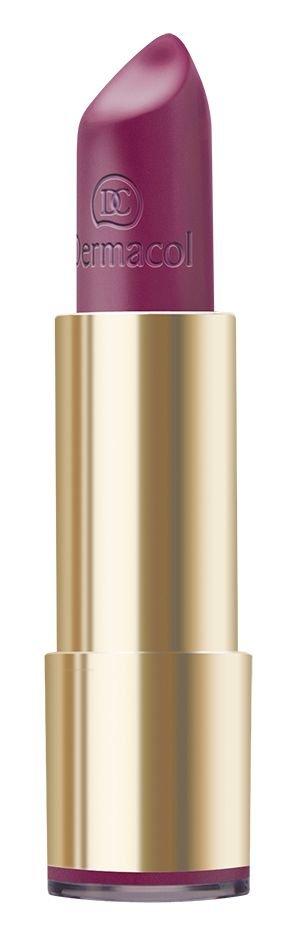 Dermacol Pretty Matte Lipstick 4,5ml 15