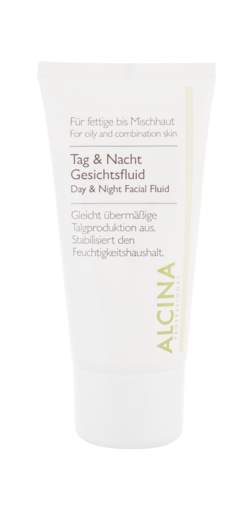 ALCINA For Oily Skin Day Cream 50ml  Day & Night Facial Fluid