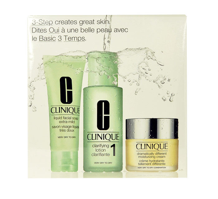 Clinique 3-Step Skin Care 1 Day Cream 30ml