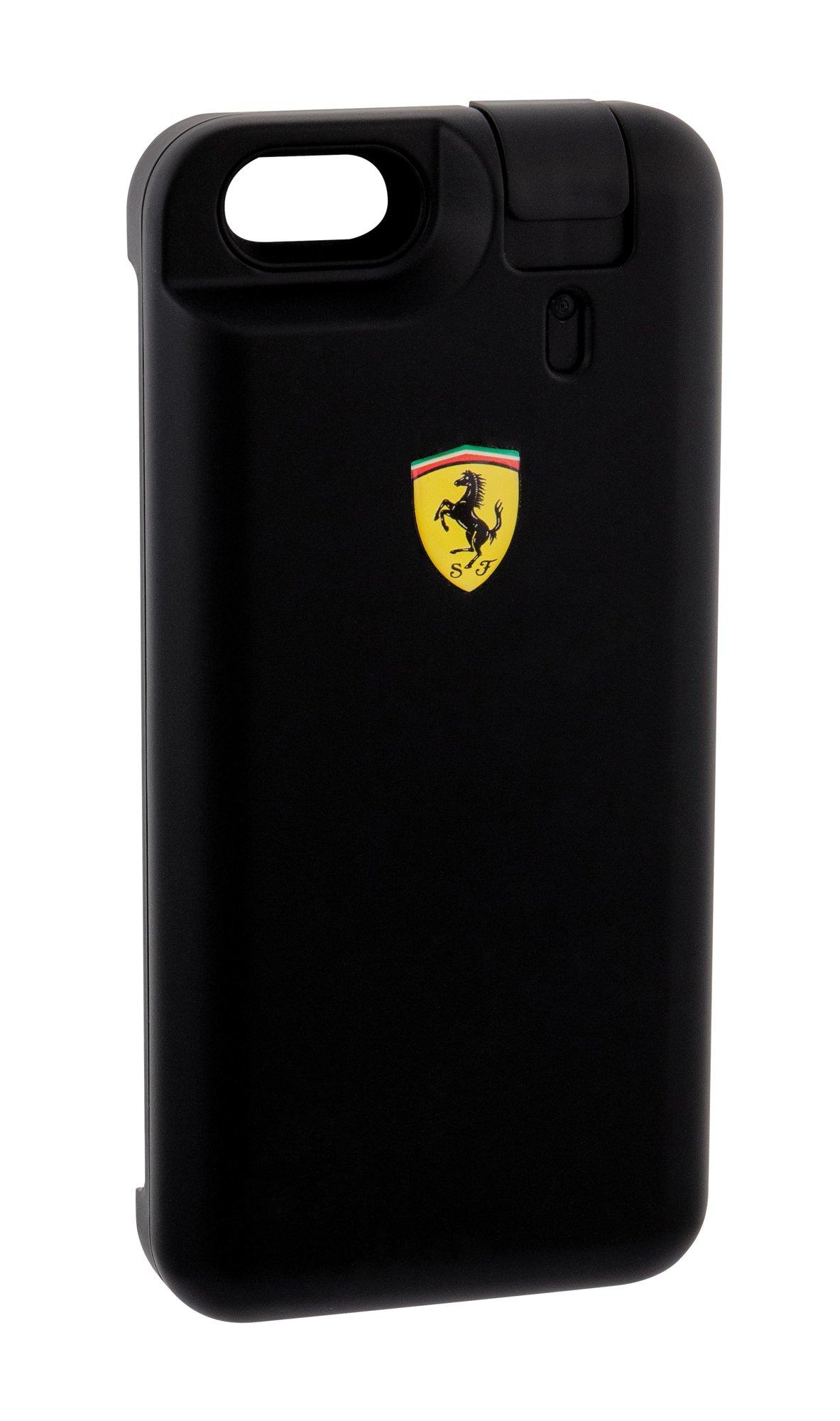 Ferrari Scuderia Ferrari Black Eau de Toilette 25ml