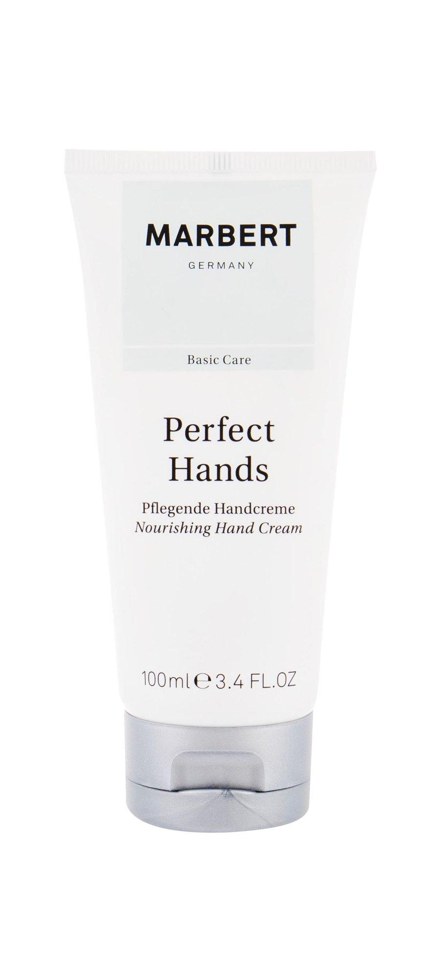 Marbert Basic Care Hand Cream 100ml