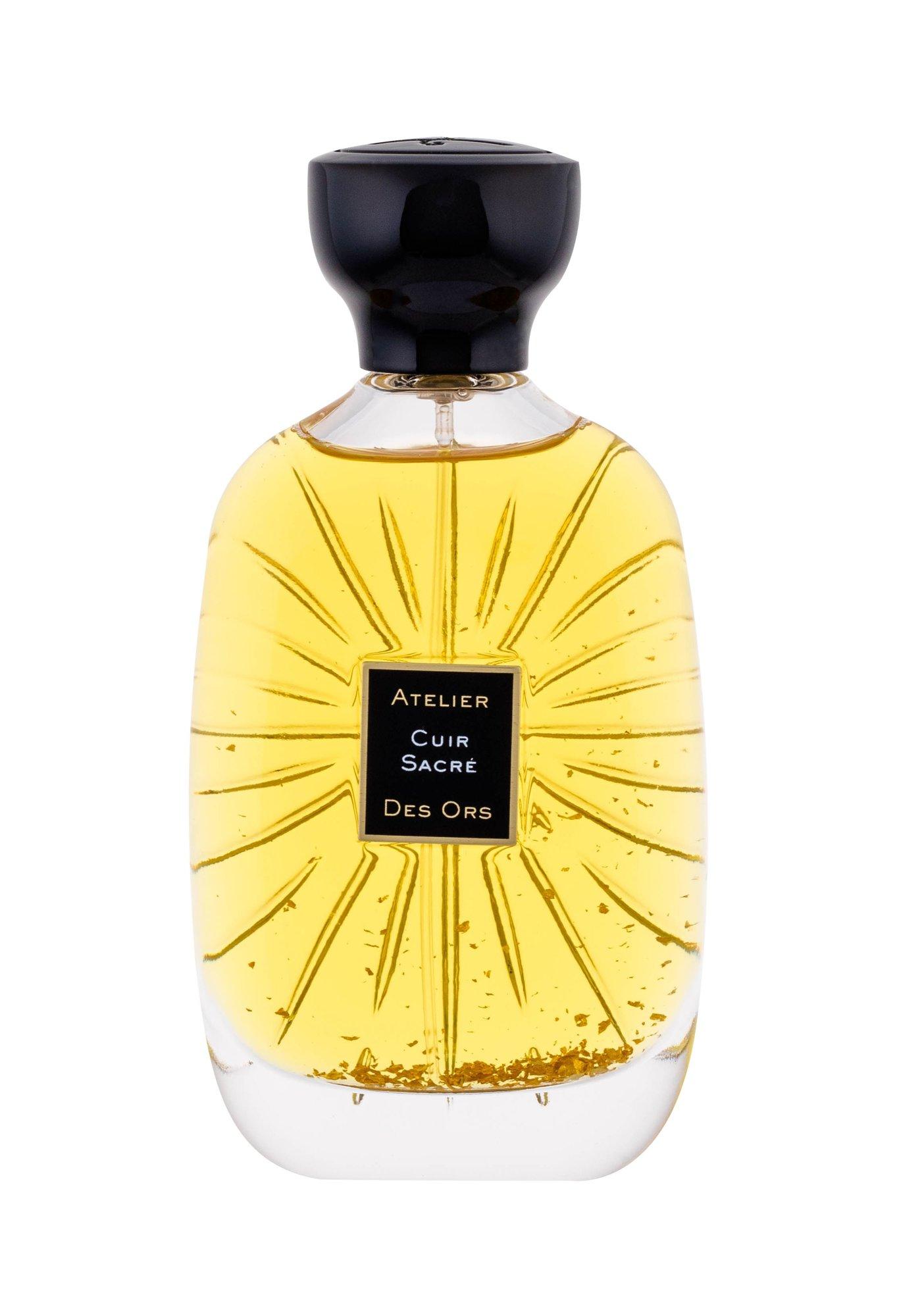 Atelier des Ors Cuir Sacré Eau de Parfum 100ml