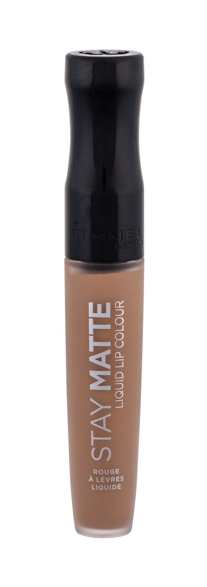 Rimmel London Stay Matte Lipstick 5,5ml 710 Latte To Go