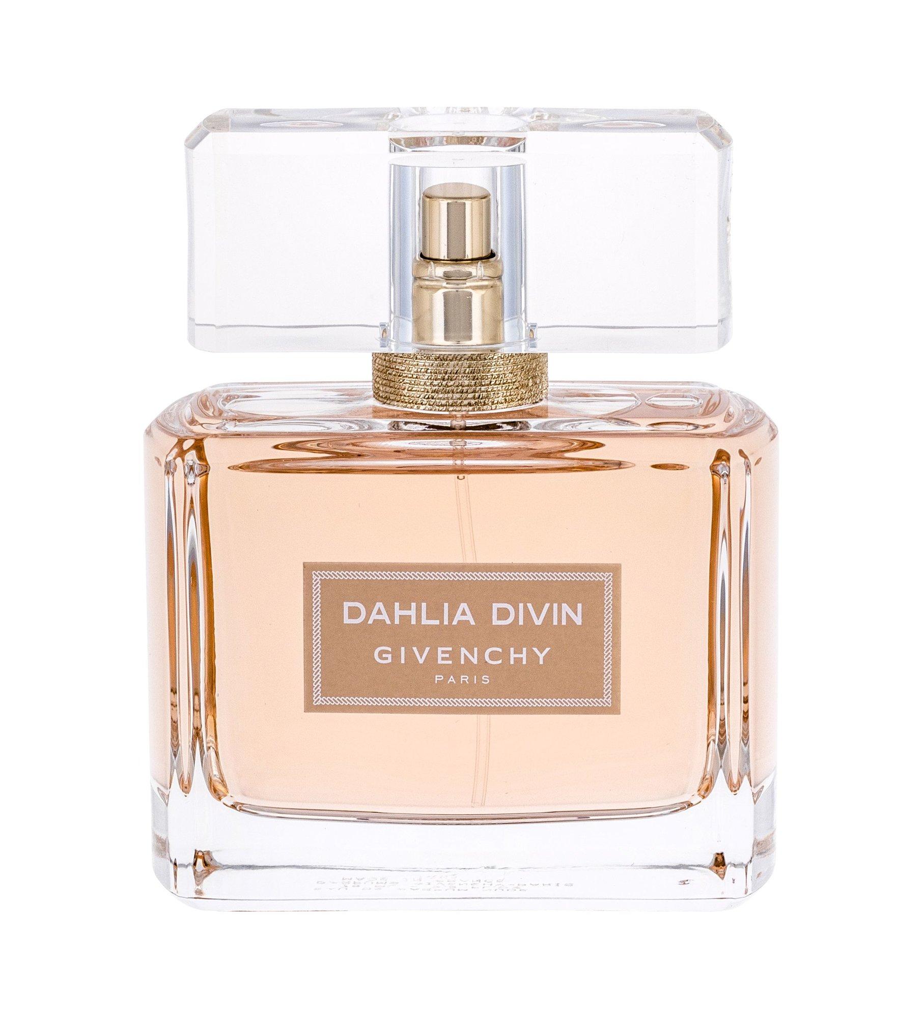 Givenchy Dahlia Divin Nude Eau de Parfum 75ml
