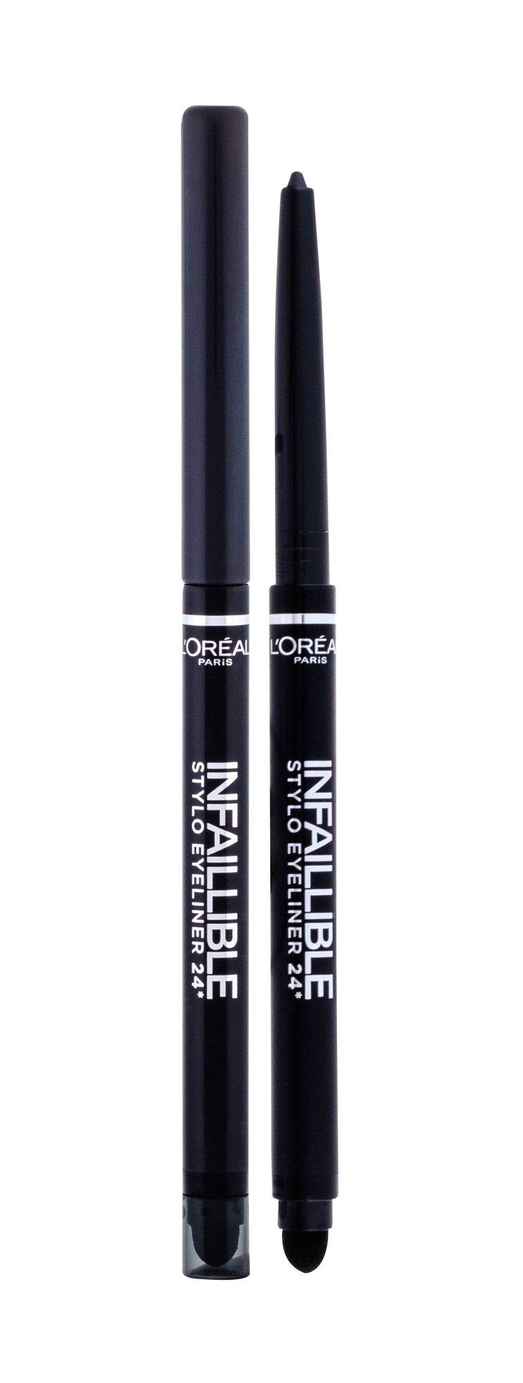 L´Oréal Paris Infallible Eye Pencil 0,28ml 312 Flawless Grey