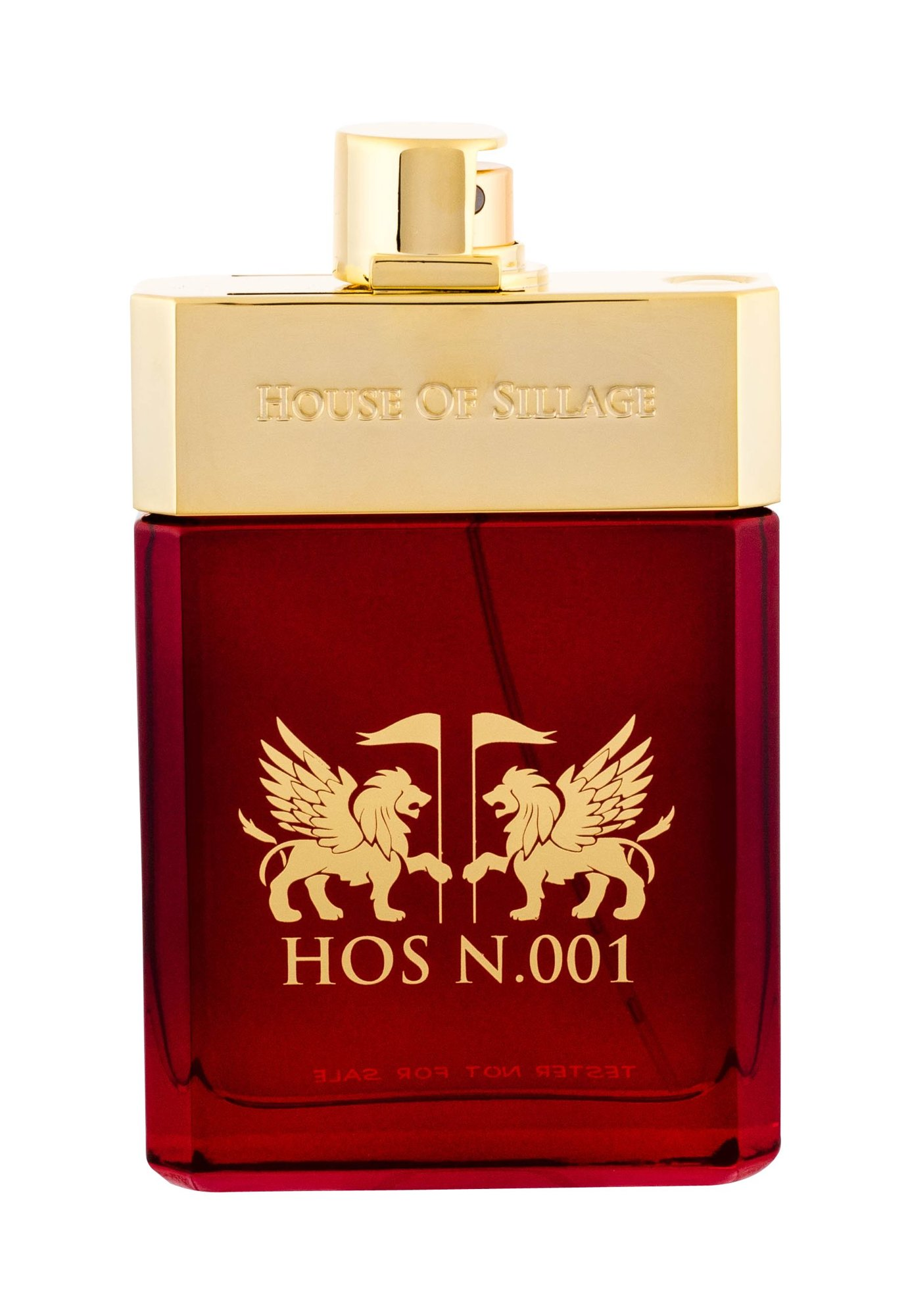 House of Sillage Signature Collection HOS N.001 Perfume 75ml