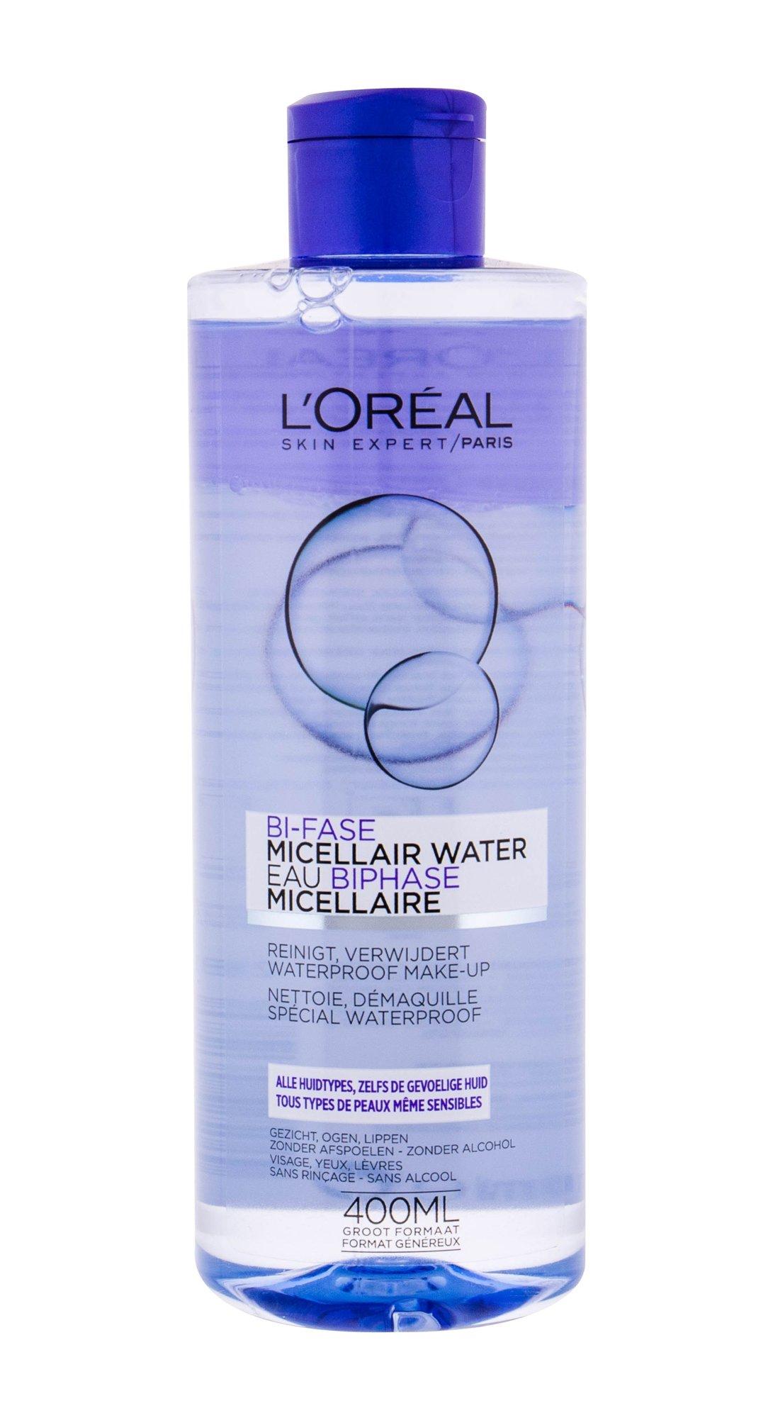 L´Oréal Paris Micellar Water Micellar Water 400ml