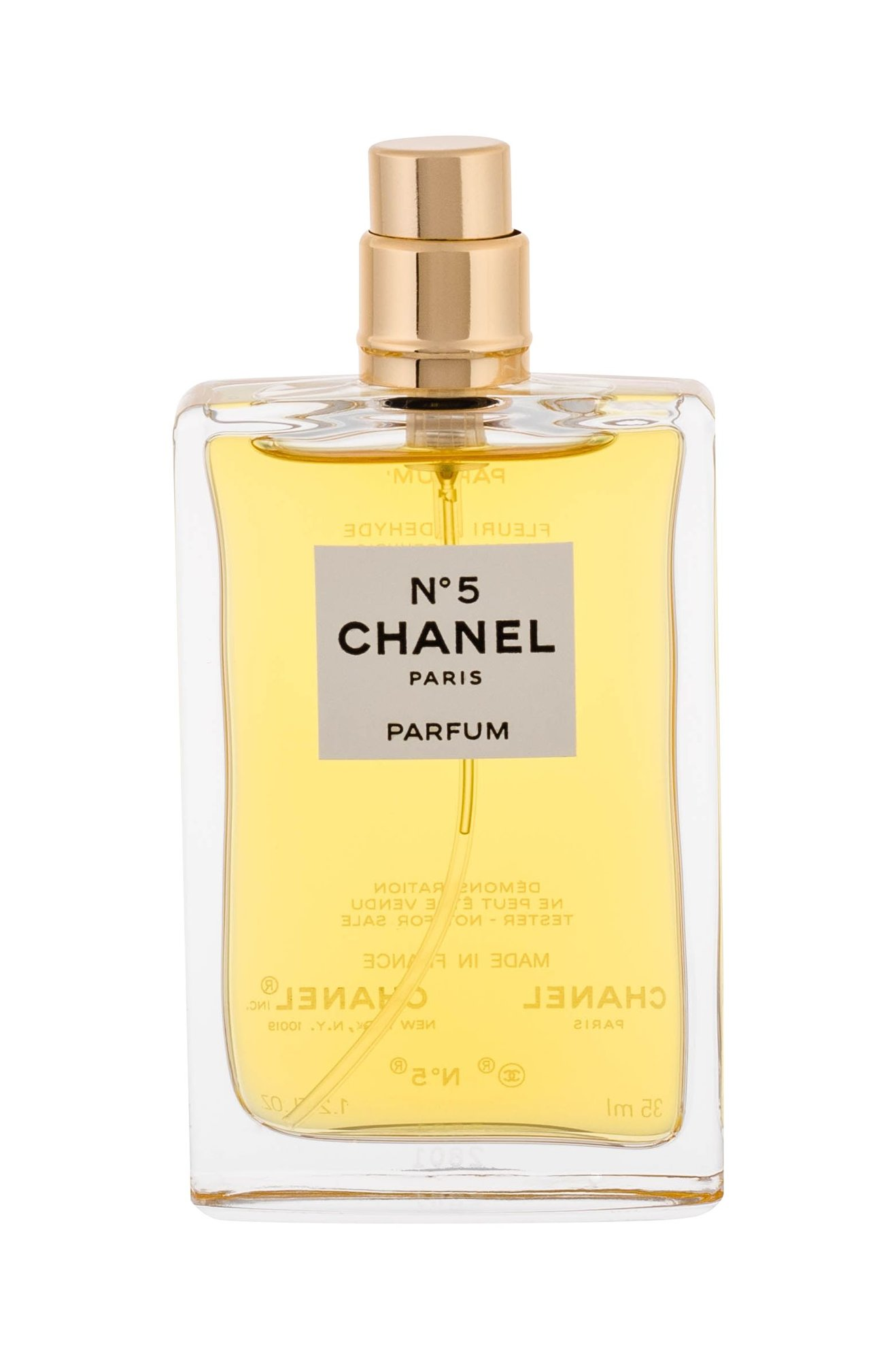 Chanel No.5 Perfume 35ml