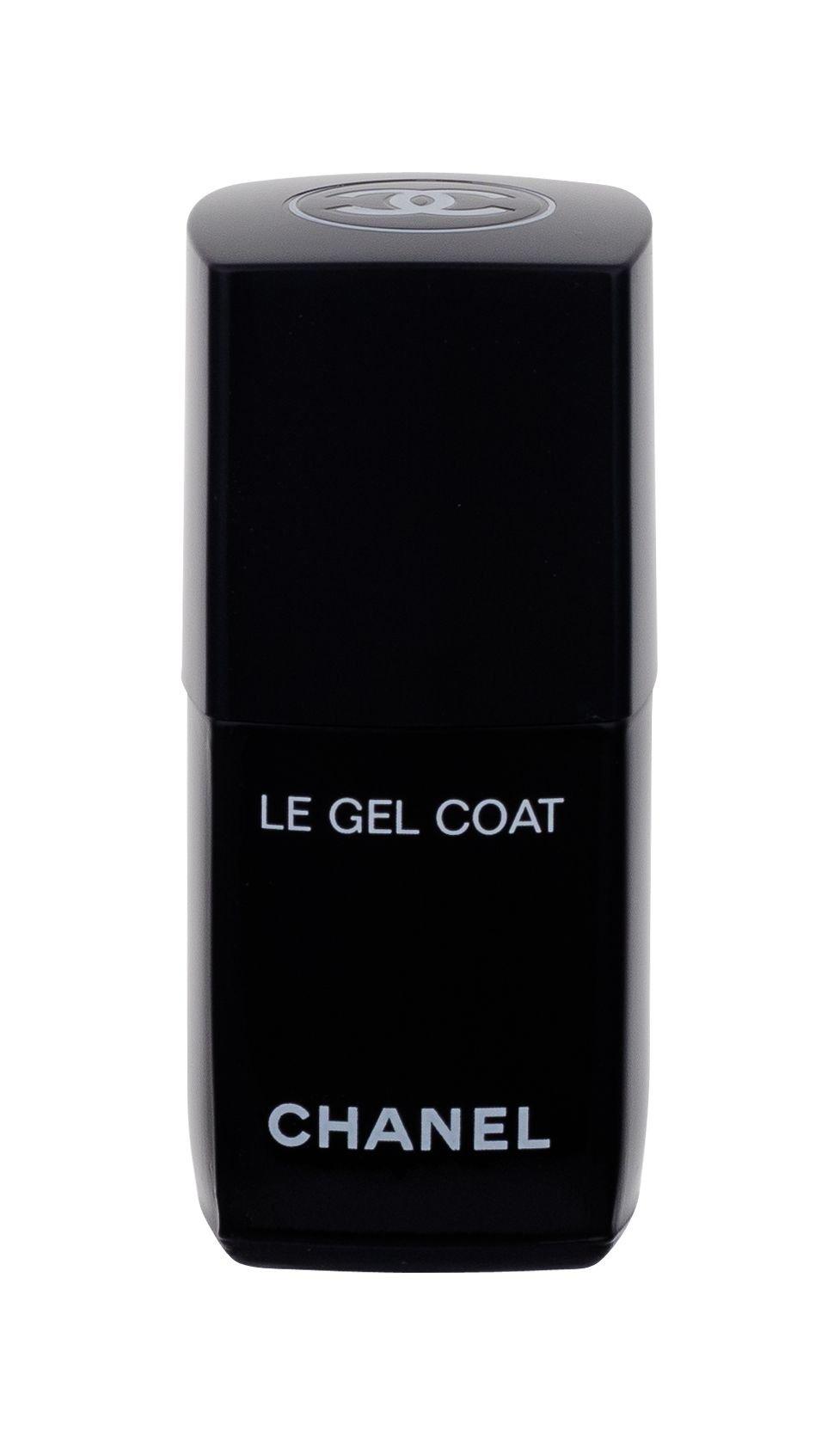 Chanel Le Gel Coat Nail Polish 13ml