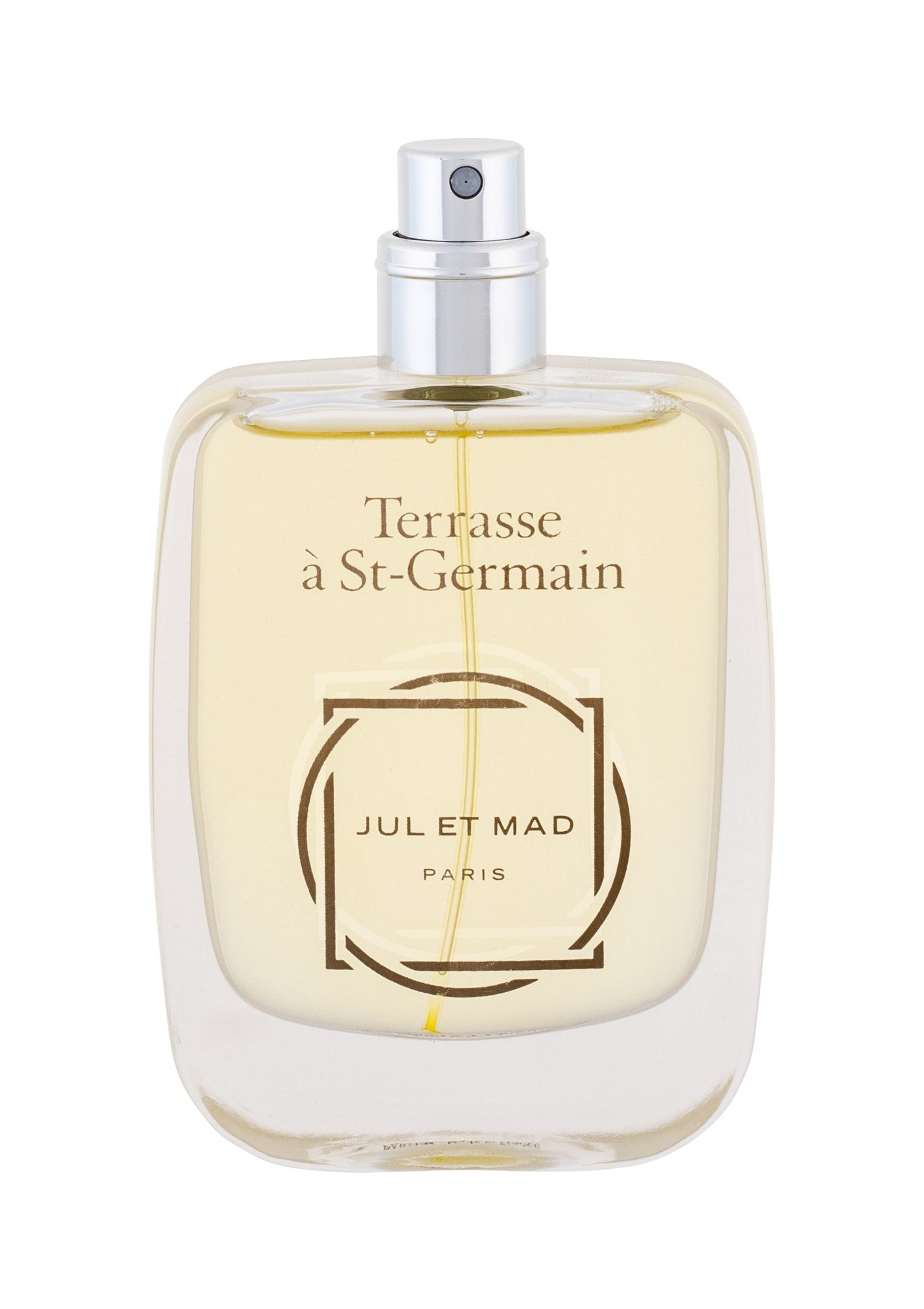 Jul et Mad Paris Terrasse a St-Germain Perfume 50ml