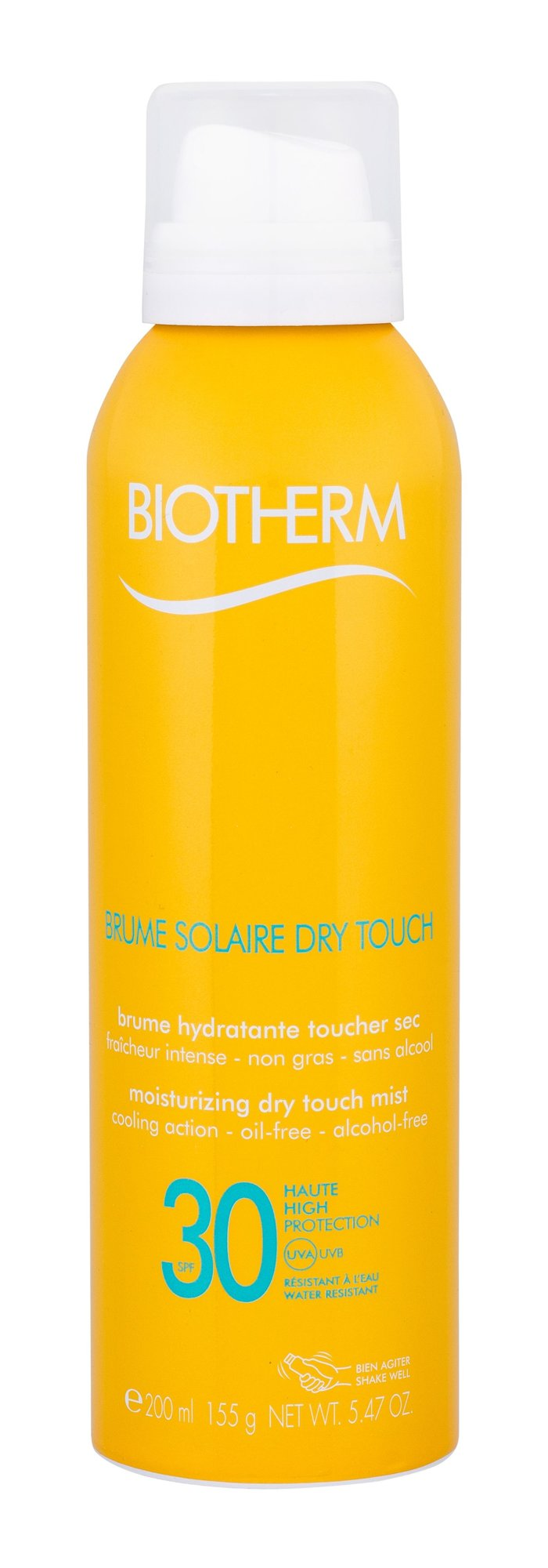 Biotherm Brume Solaire Sun Body Lotion 200ml