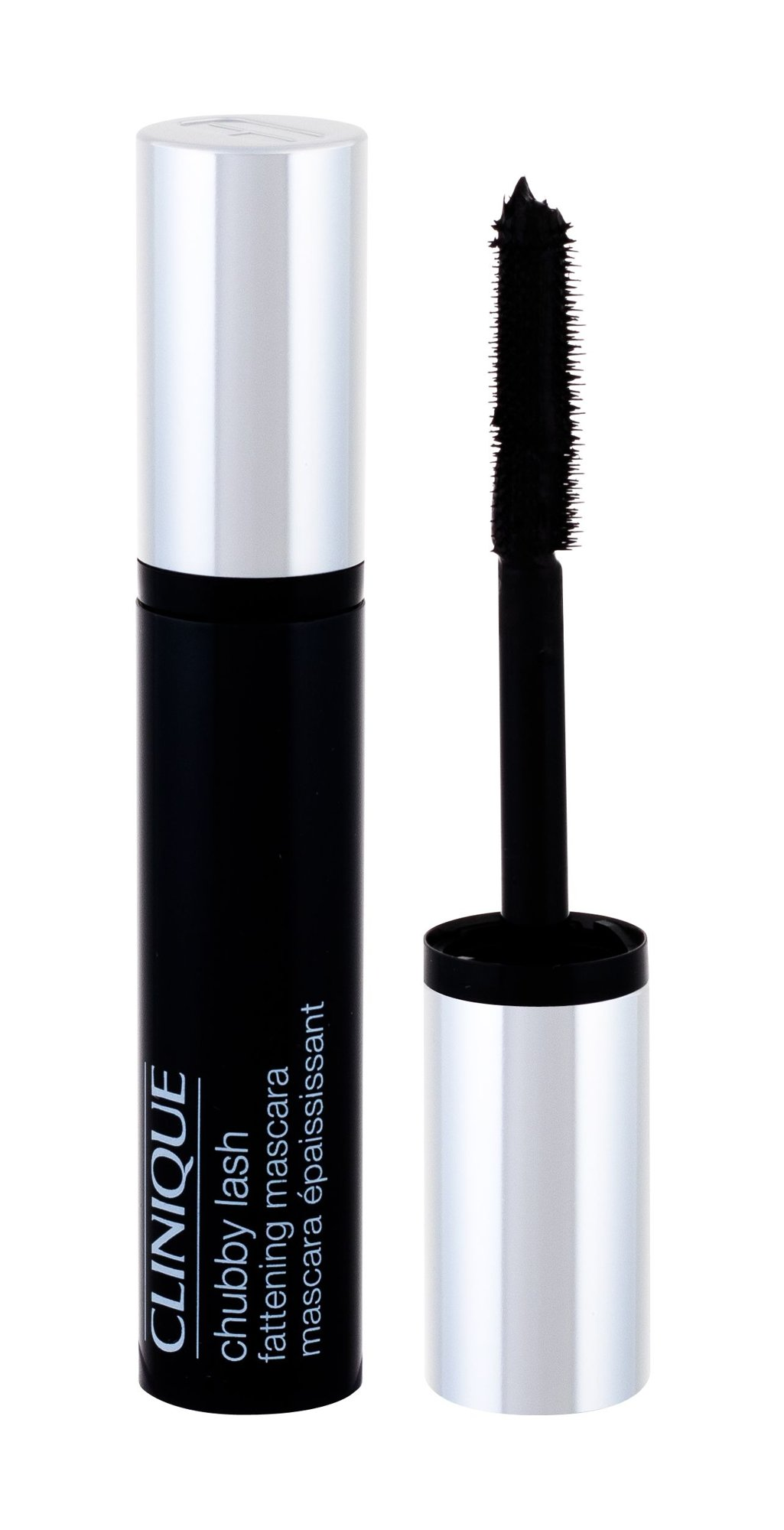 Clinique Chubby Lash Mascara 9ml 01 Jumbo Jet