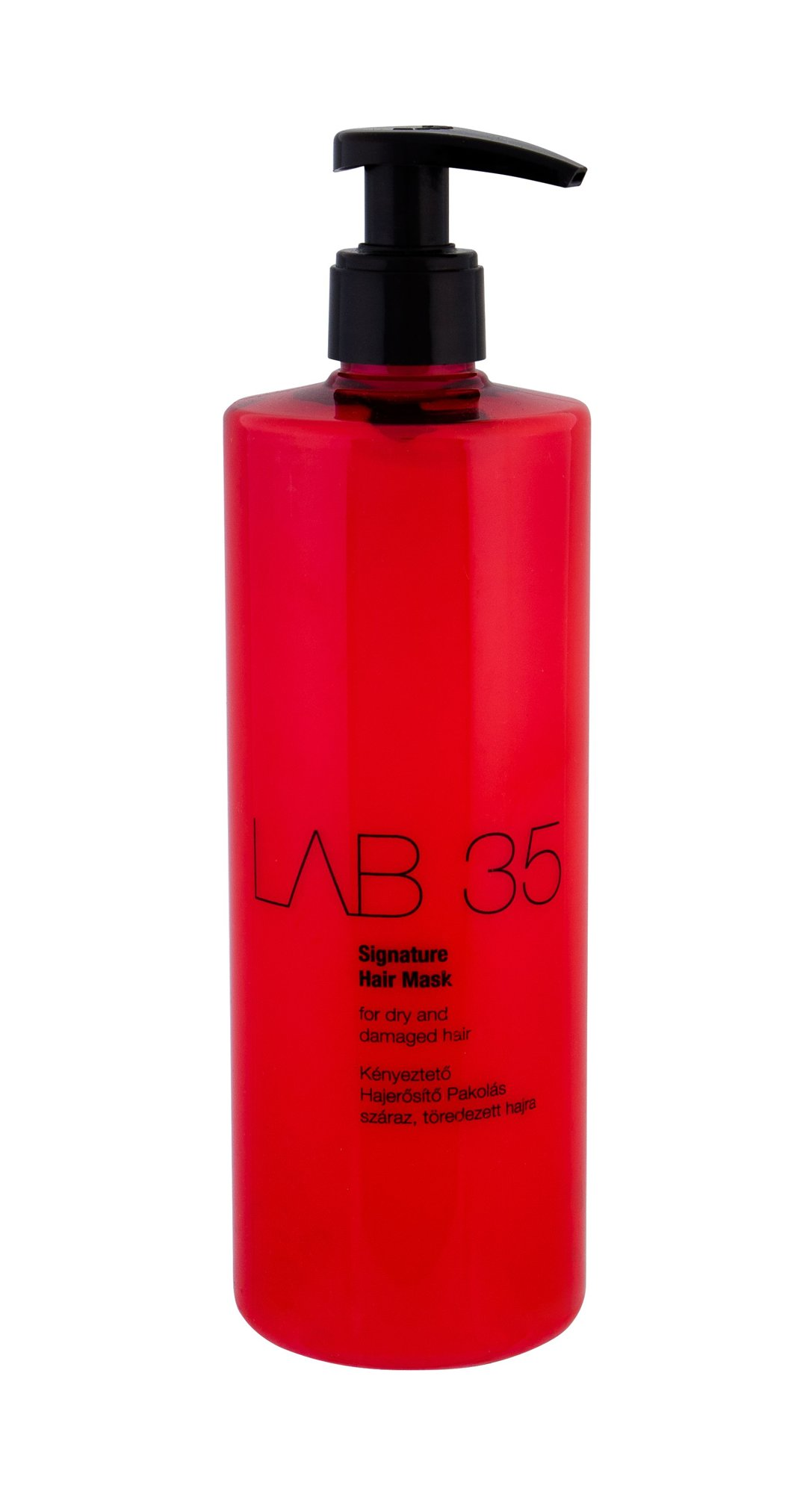 Kallos Cosmetics Lab 35 Hair Mask 500ml