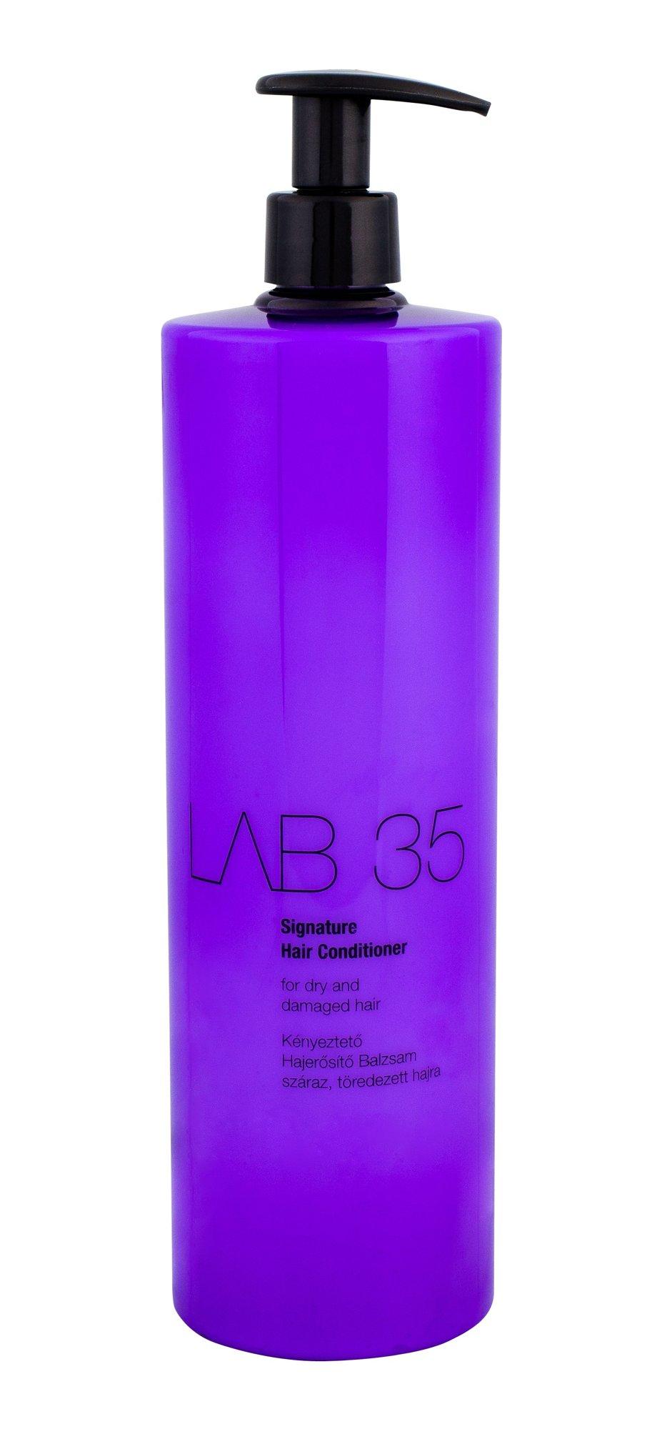 Kallos Cosmetics Lab 35 Conditioner 1000ml