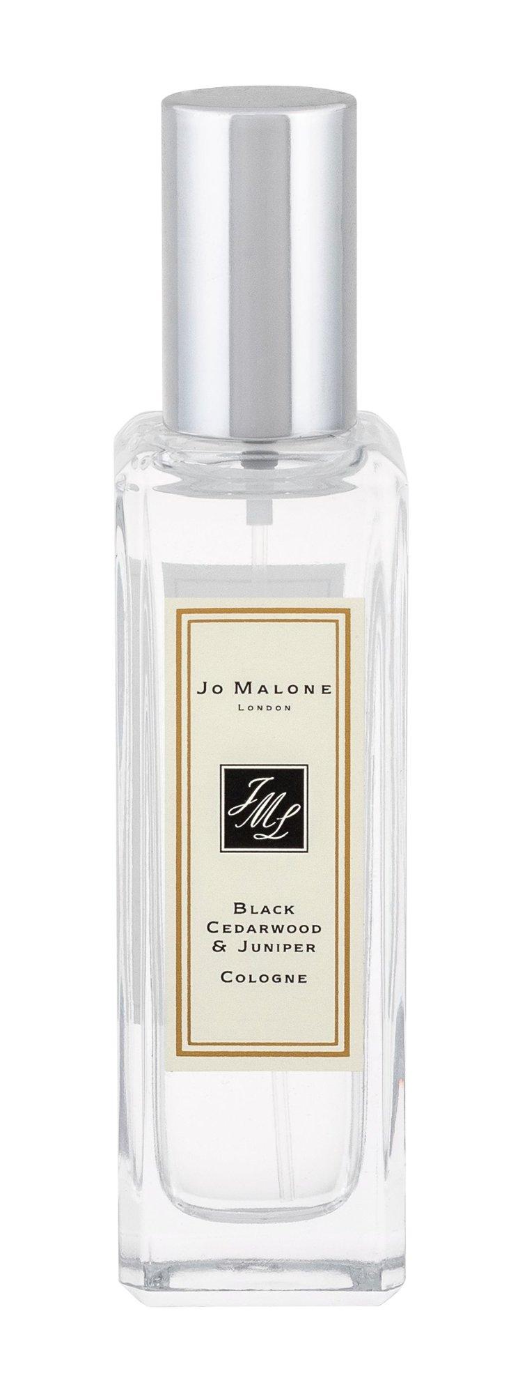 Jo Malone Black Cedarwood & Juniper Eau de Cologne 30ml
