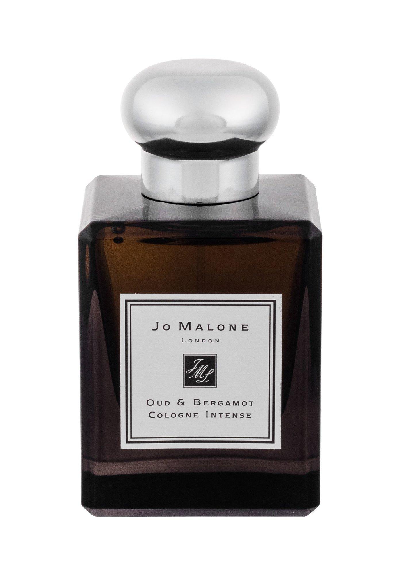Jo Malone Oud & Bergamot Eau de Cologne 50ml