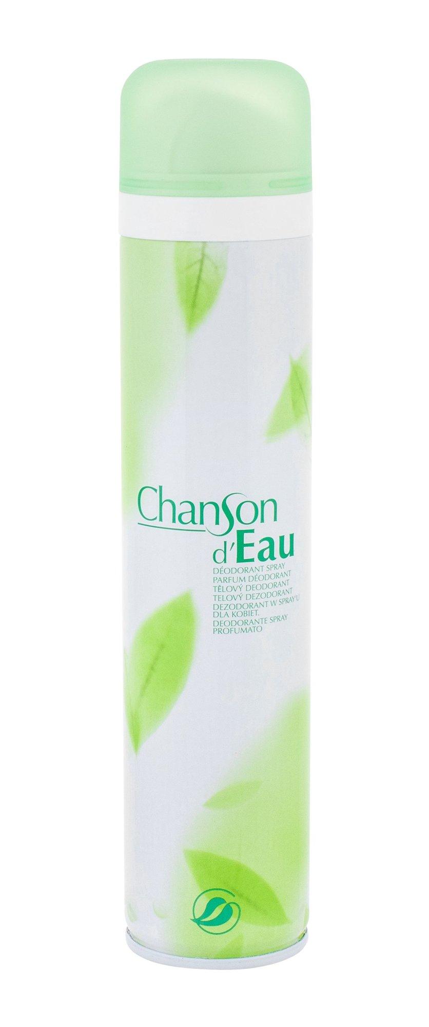 Chanson Chanson D´Eau Deodorant 200ml