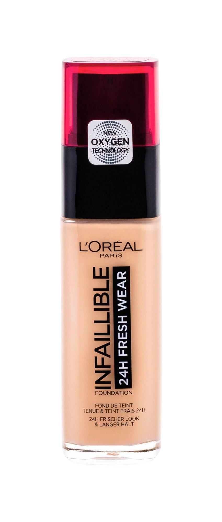 L´Oréal Paris Infallible Makeup 30ml 145 Rose Beige
