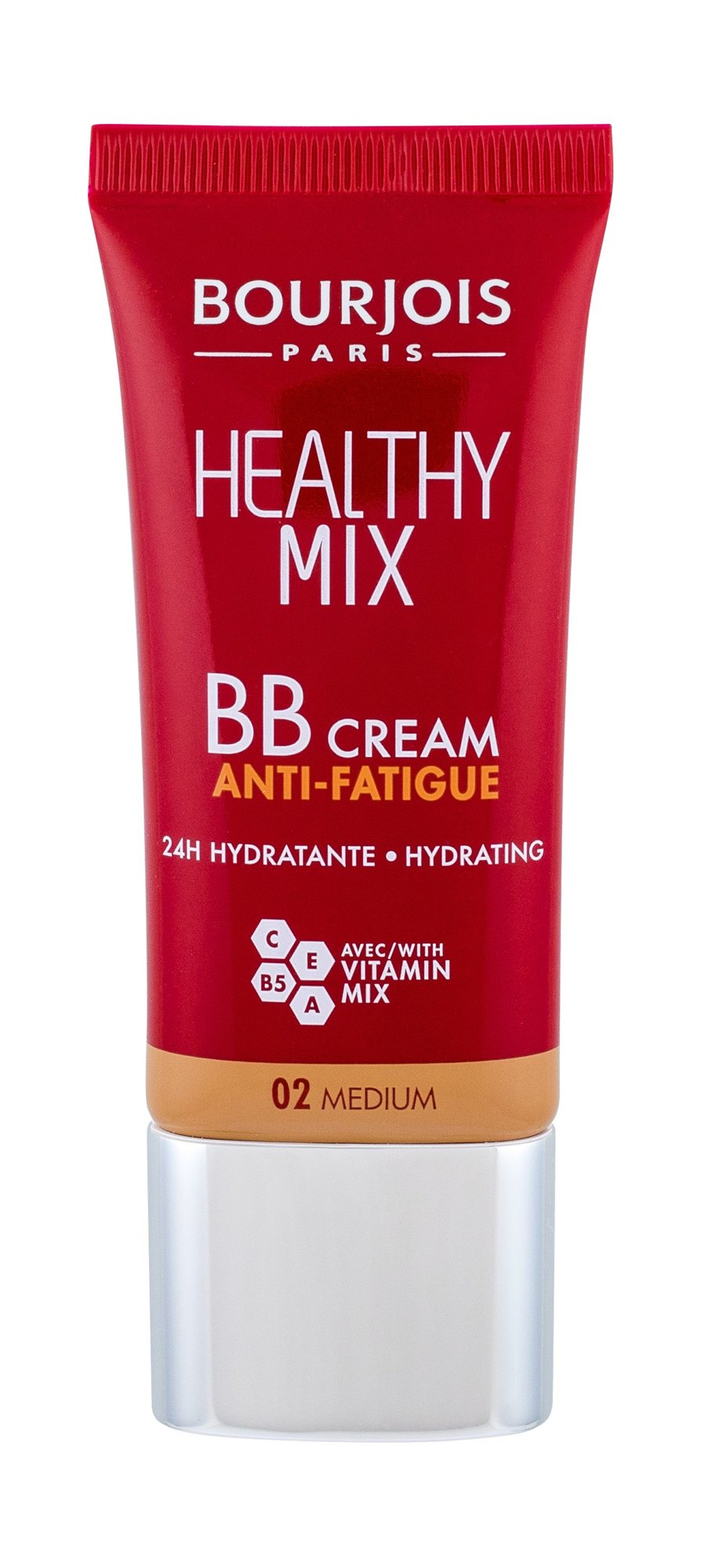 BOURJOIS Paris Healthy Mix BB Cream 30ml 02 Medium