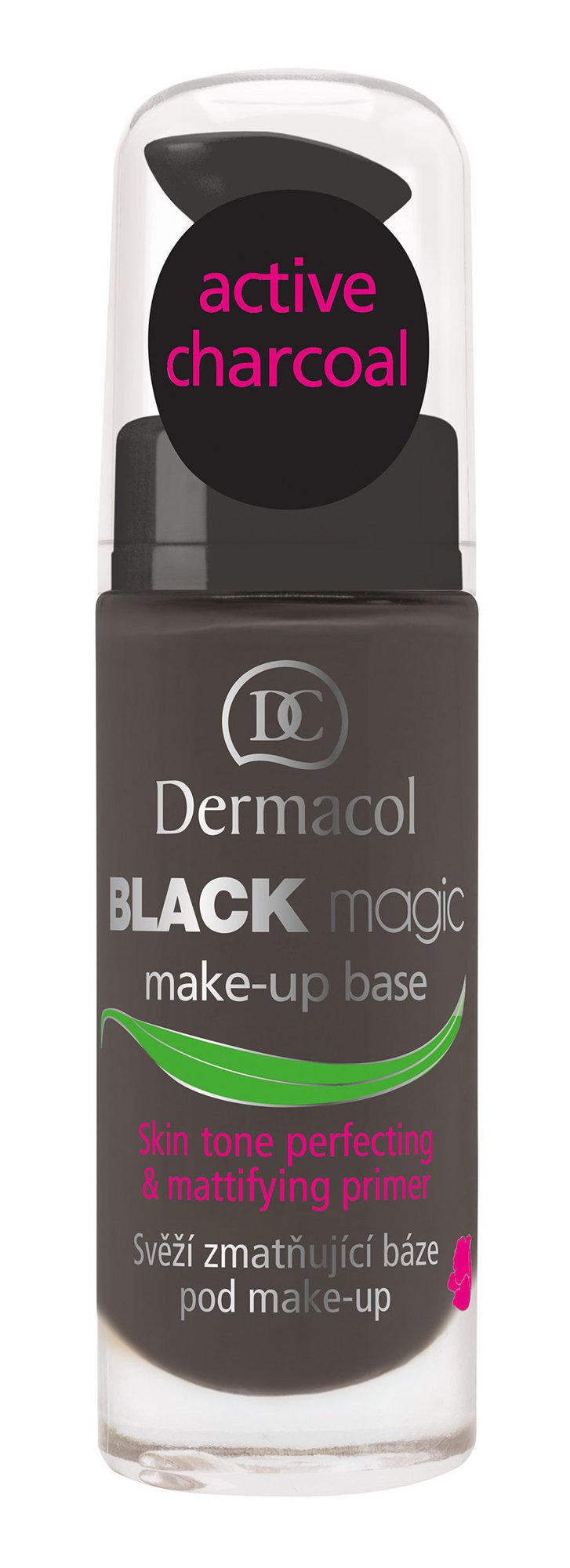 Dermacol Black Magic Makeup Primer 20ml
