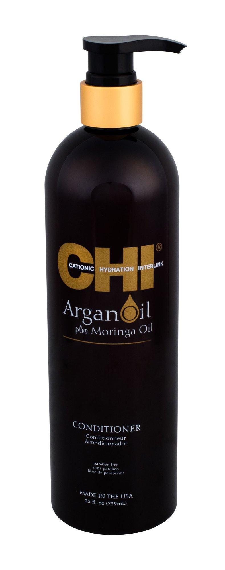 Farouk Systems CHI Argan Oil Conditioner 739ml