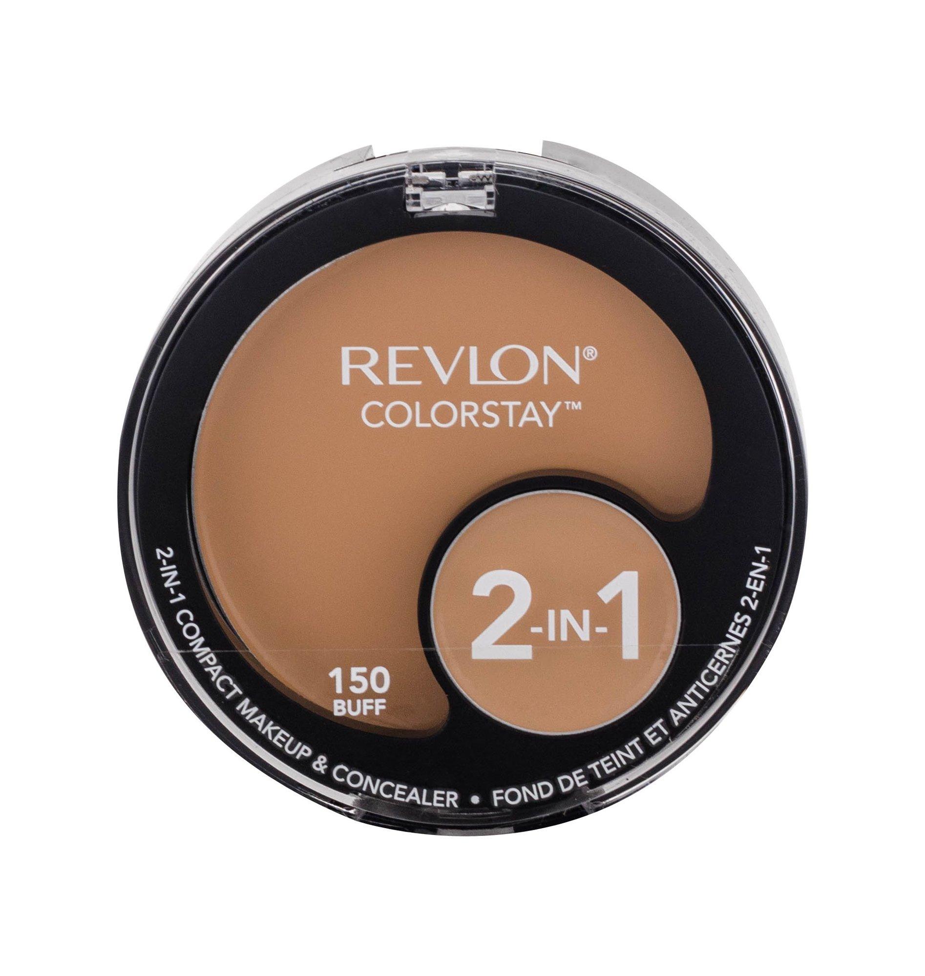 Revlon Colorstay Makeup 12,3ml 150 Buff