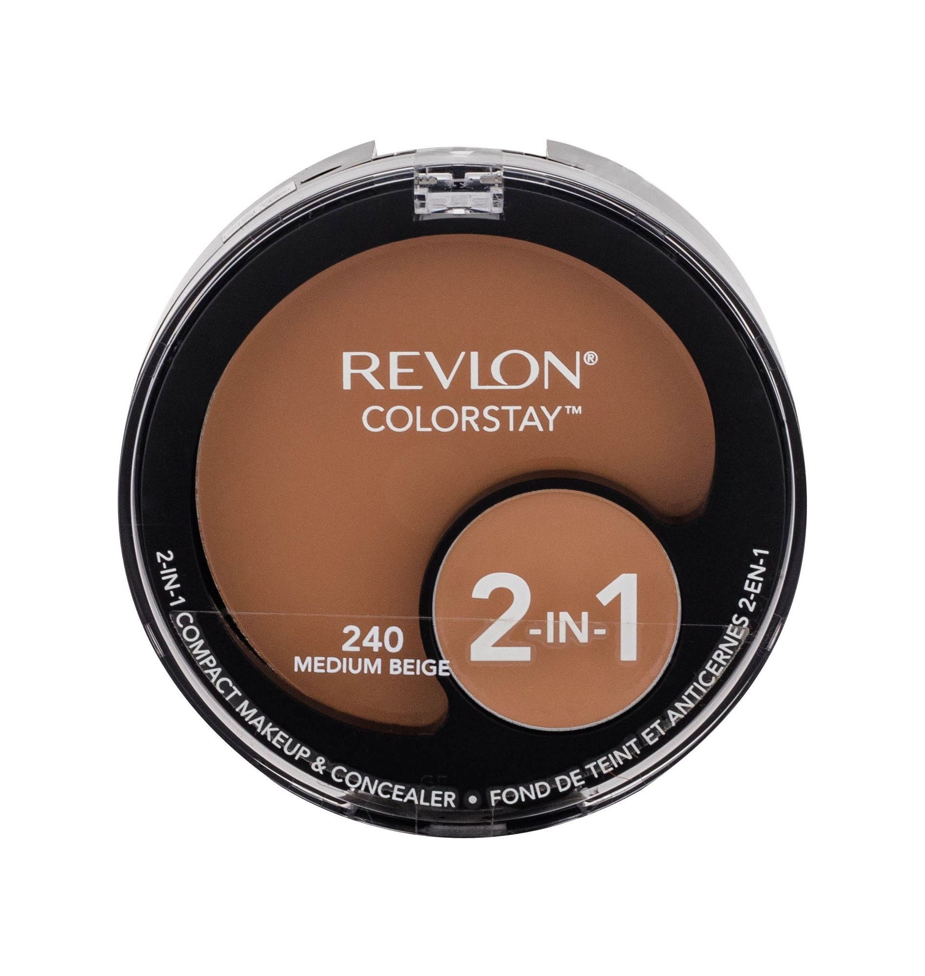 Revlon Colorstay Makeup 12,3ml 240 Medium Beige