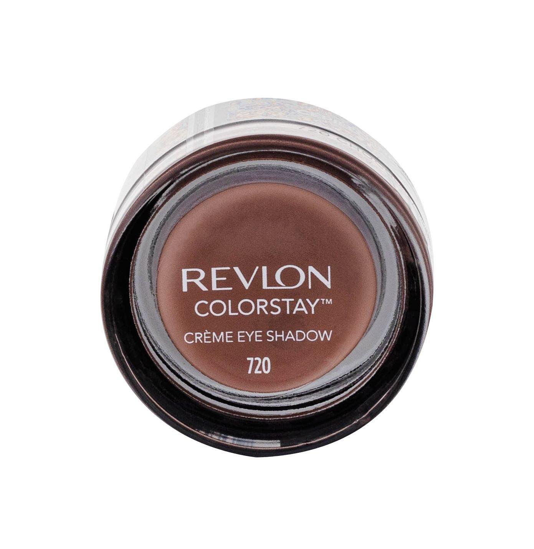 Revlon Colorstay Eye Shadow 5,2ml 720 Chocolate