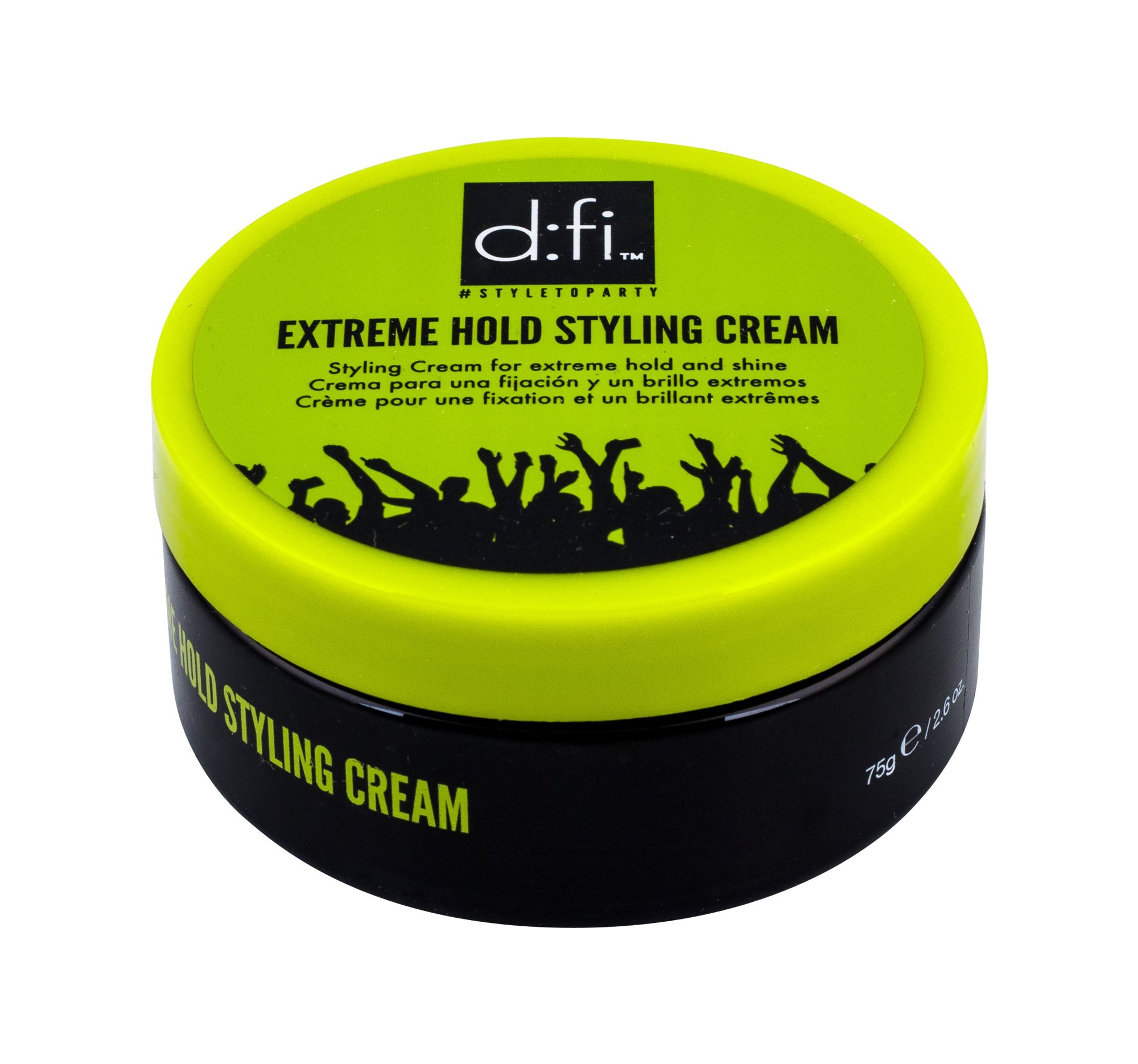 Revlon Professional d:fi Hair Cream 75ml