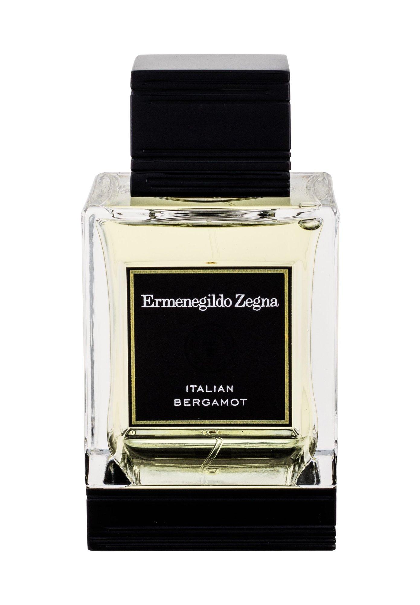 Ermenegildo Zegna Italian Bergamot Eau de Toilette 125ml