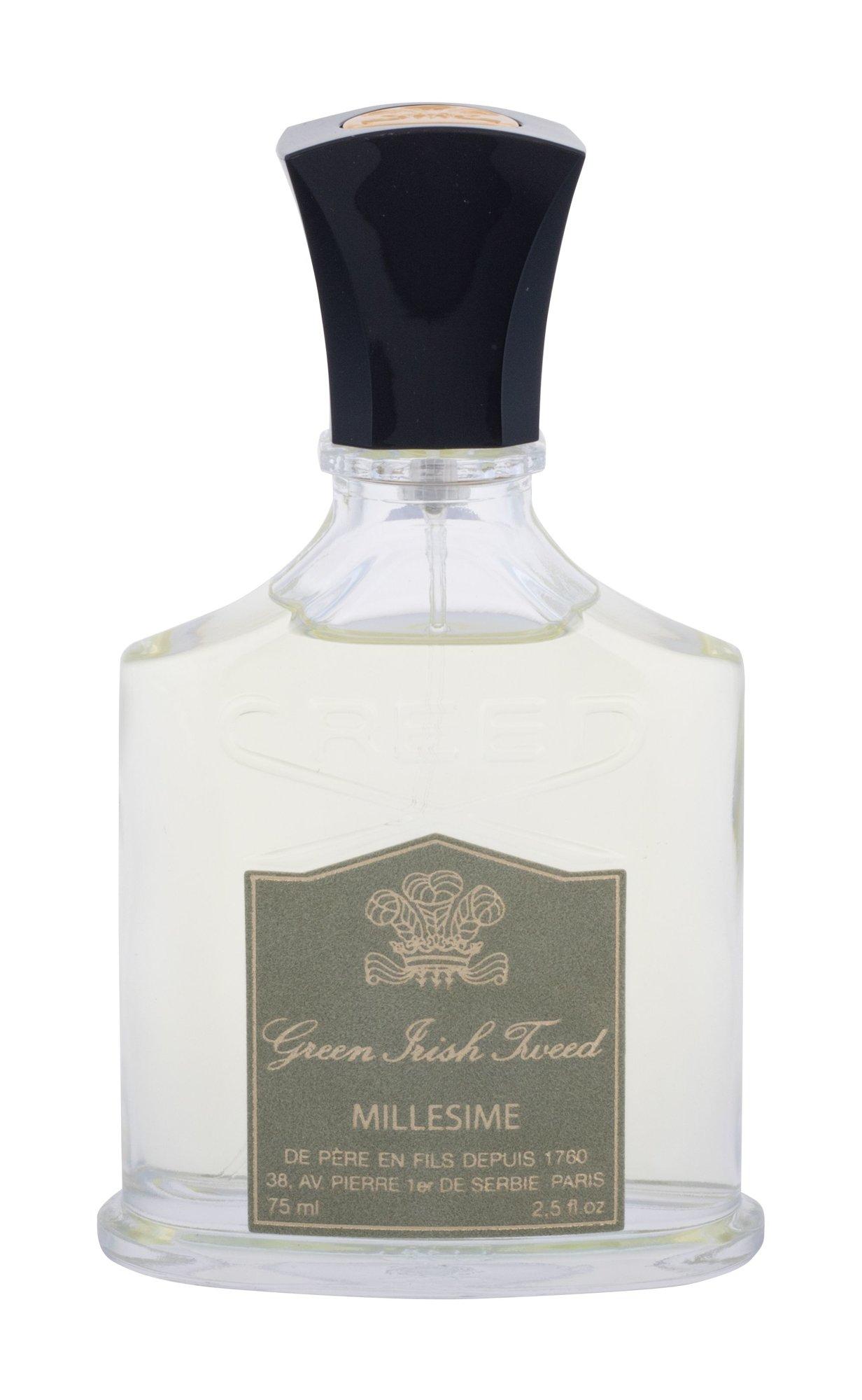 Creed Green Irish Tweed Perfume 75ml