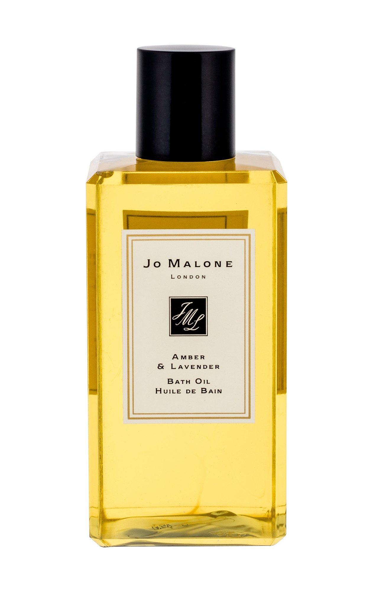 Jo Malone Amber & Lavender Shower Oil 250ml