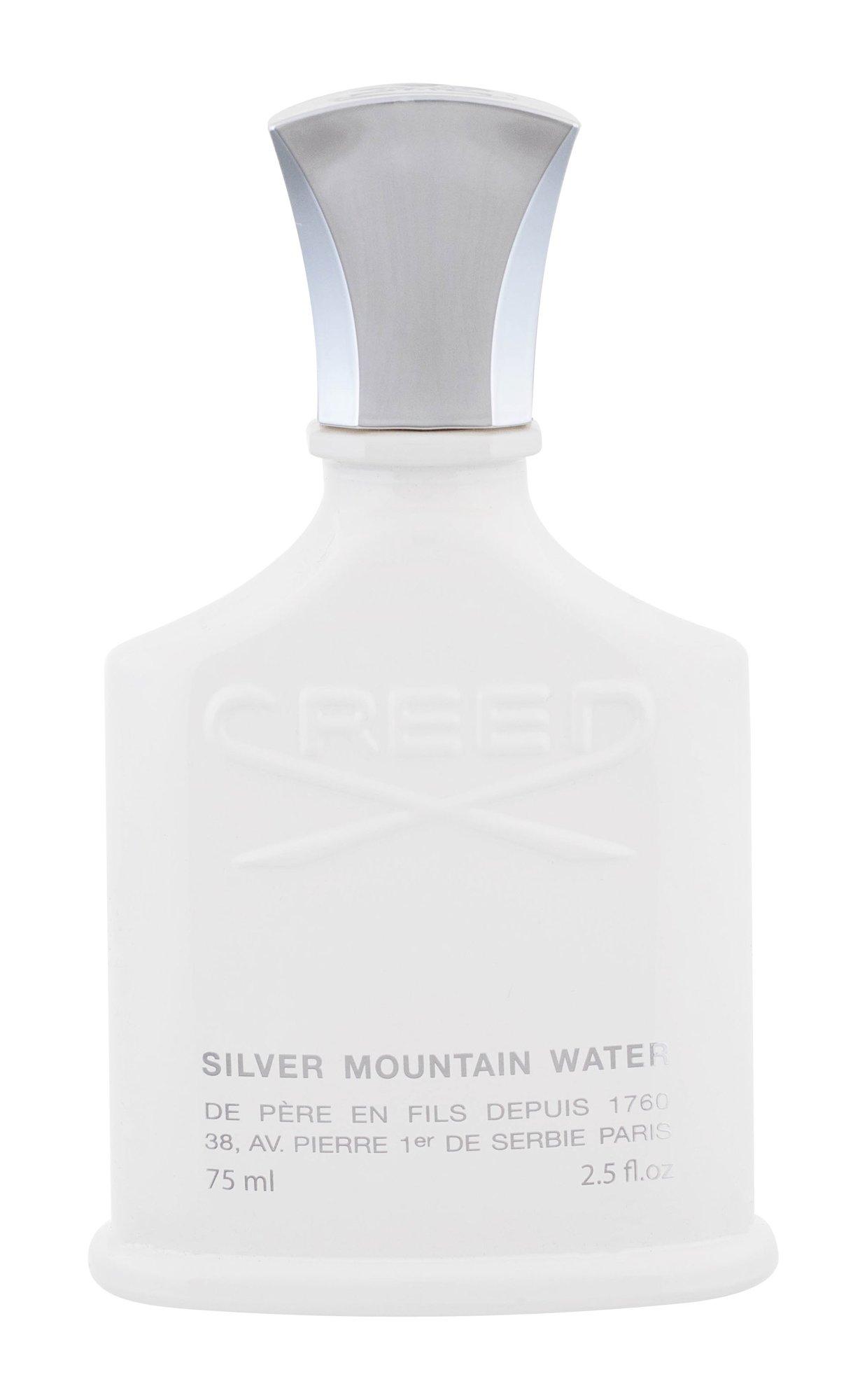 Creed Silver Mountain Water Eau de Parfum 75ml