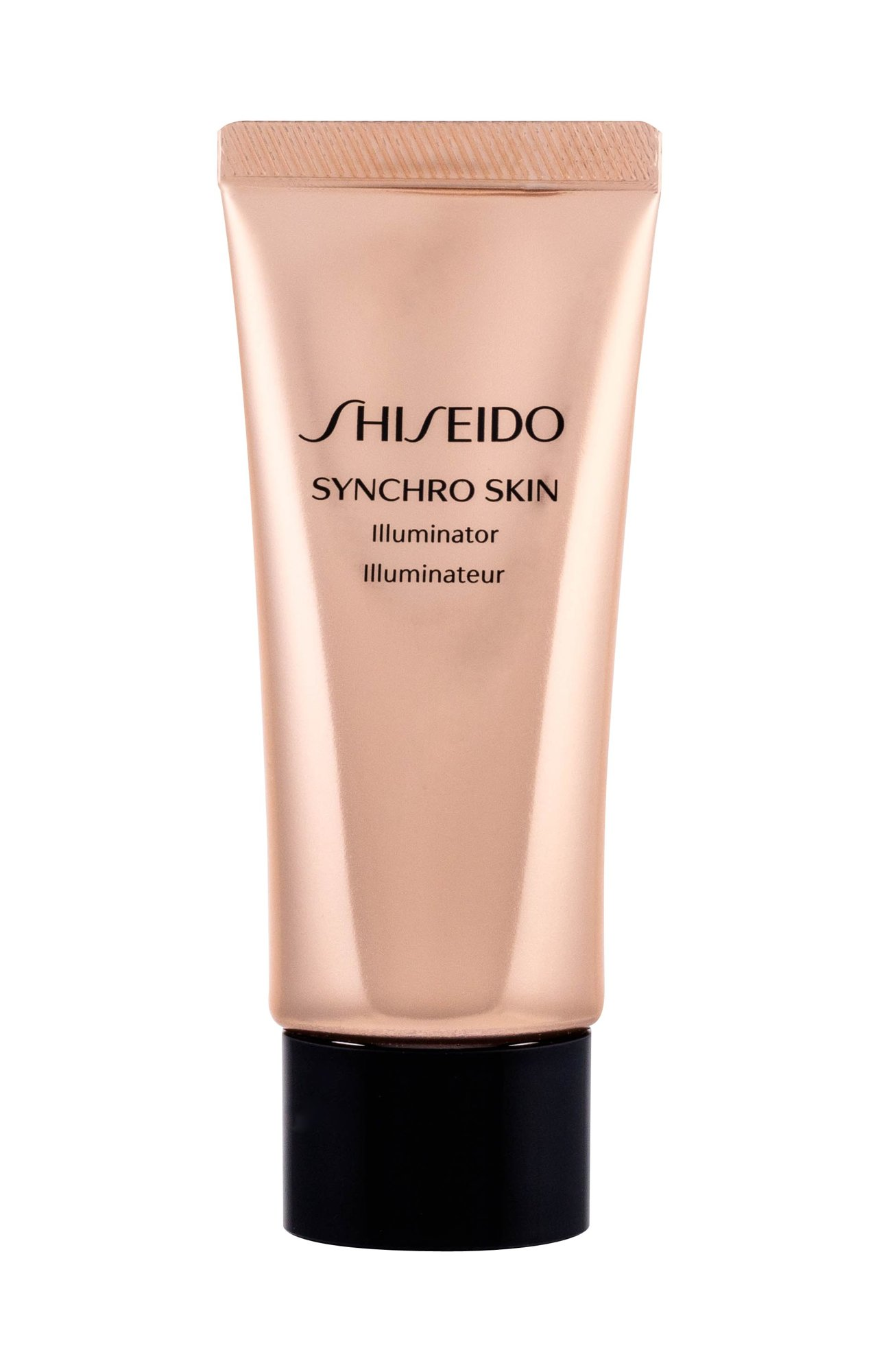 Shiseido Synchro Skin Brightener 40ml Rose Gold