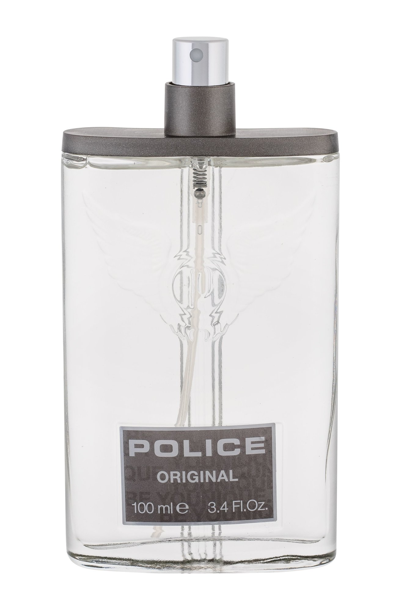 Police Original Aftershave Water 100ml