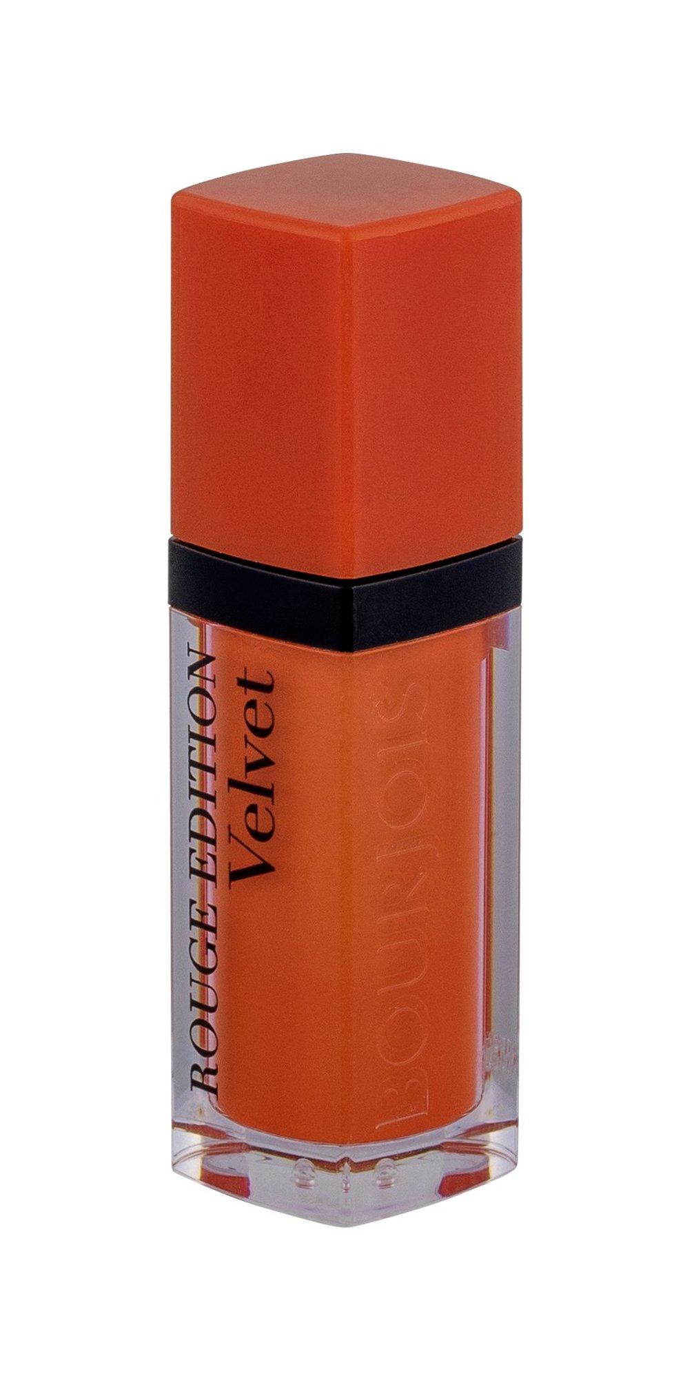 BOURJOIS Paris Rouge Edition Lipstick 7,7ml 30 Oranginal