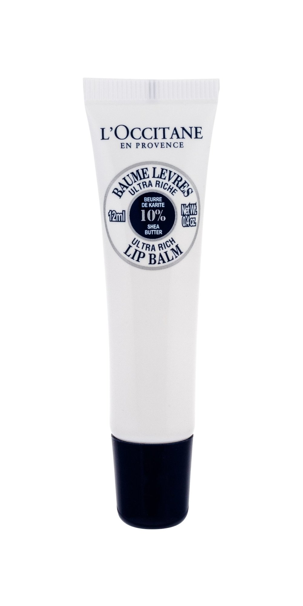 L´Occitane Shea Butter Lip Balm 12ml