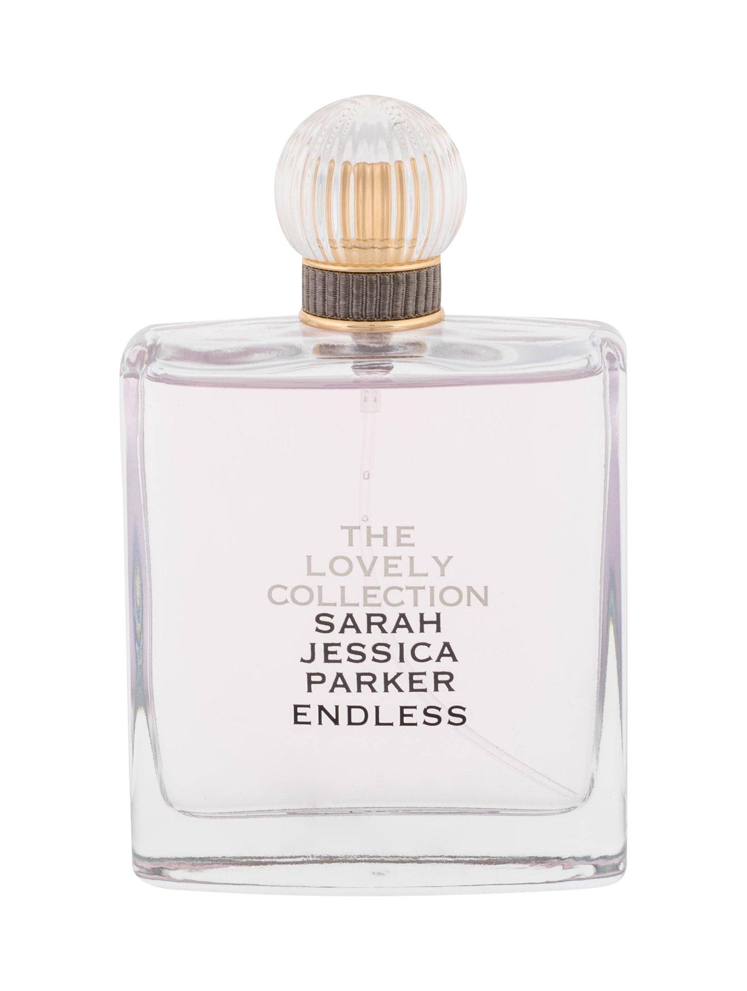 Sarah Jessica Parker Endless Eau de Parfum 100ml