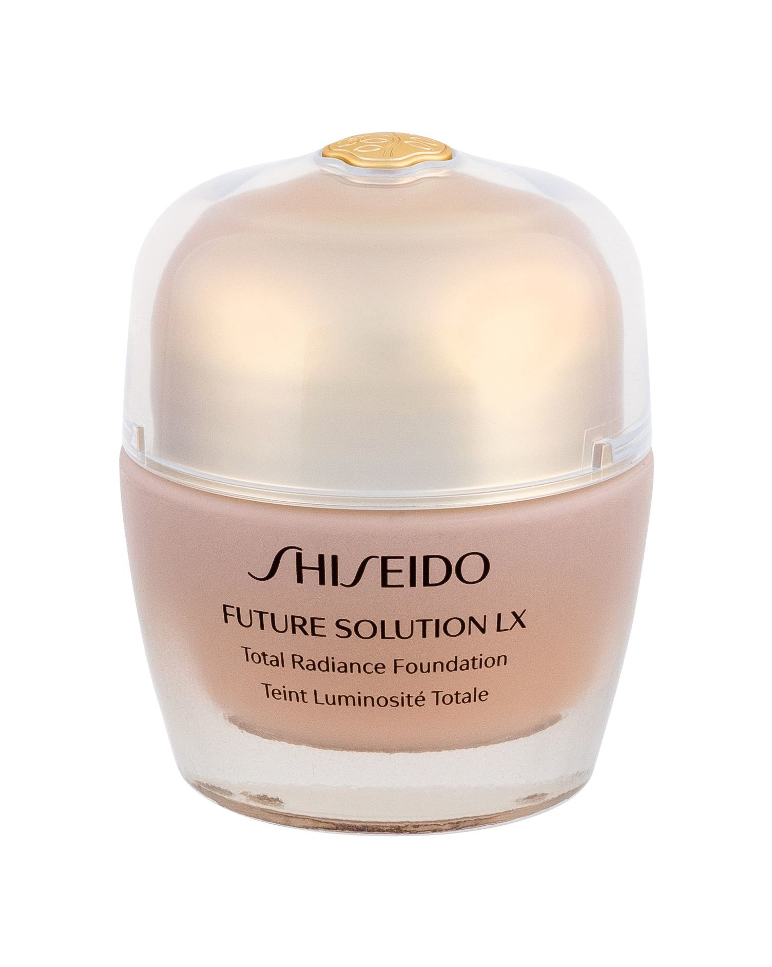 Shiseido Future Solution LX Makeup 30ml R2 Rose