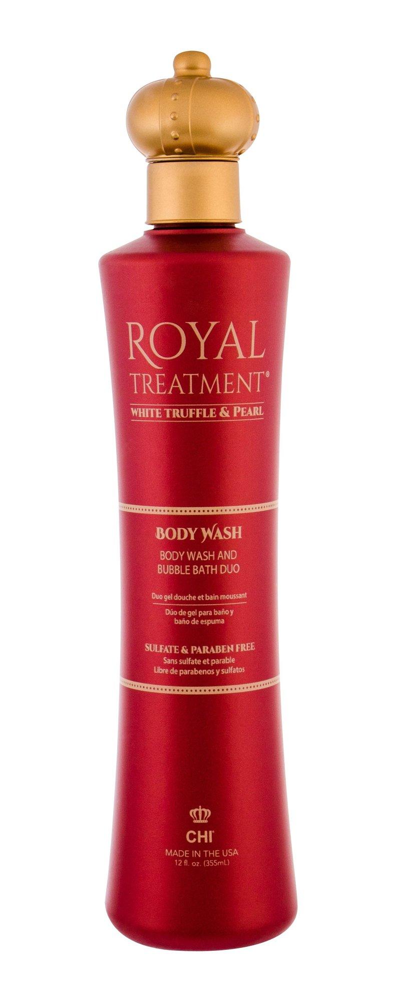 Farouk Systems CHI Royal Treatment Shower Gel 355ml