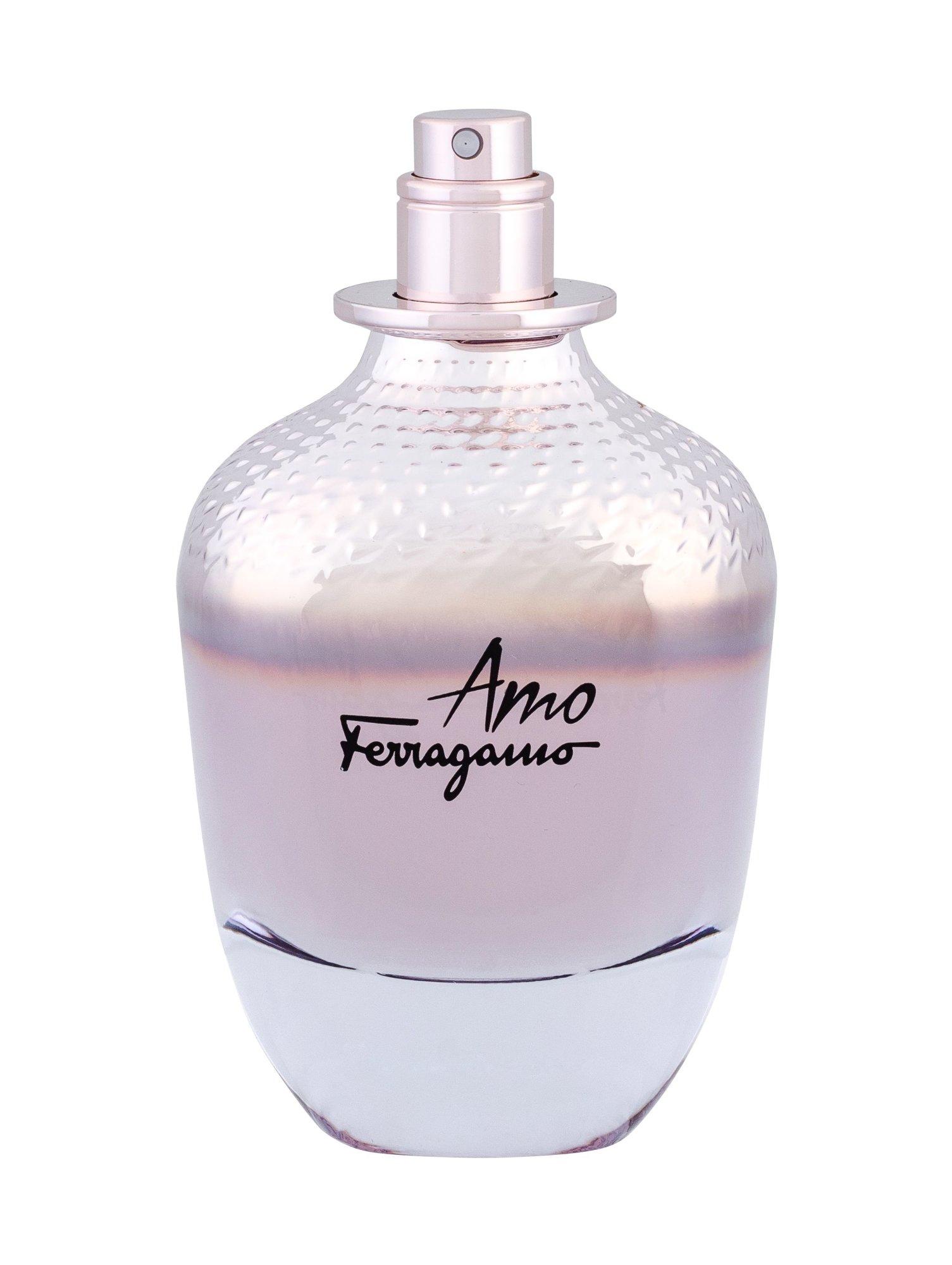 Salvatore Ferragamo Amo Ferragamo Eau de Parfum 100ml