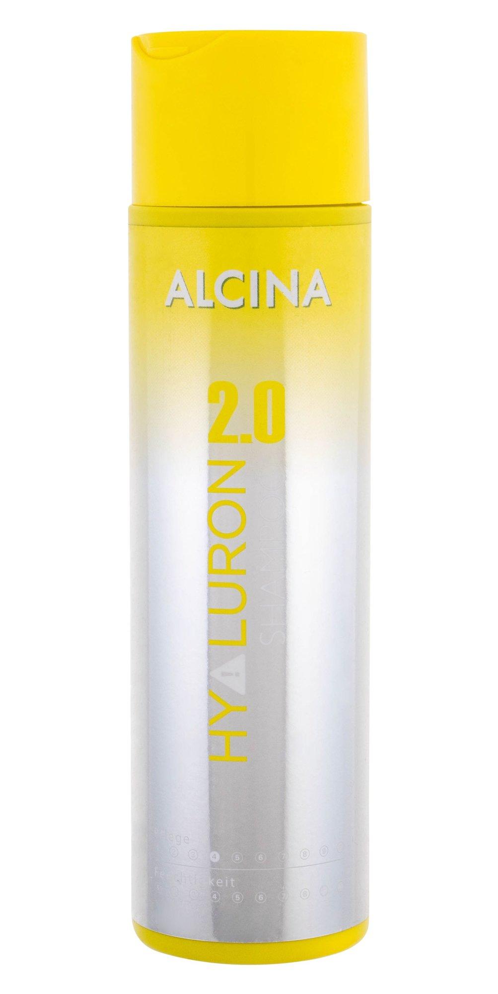 ALCINA Hyaluron 2.0 Shampoo 250ml