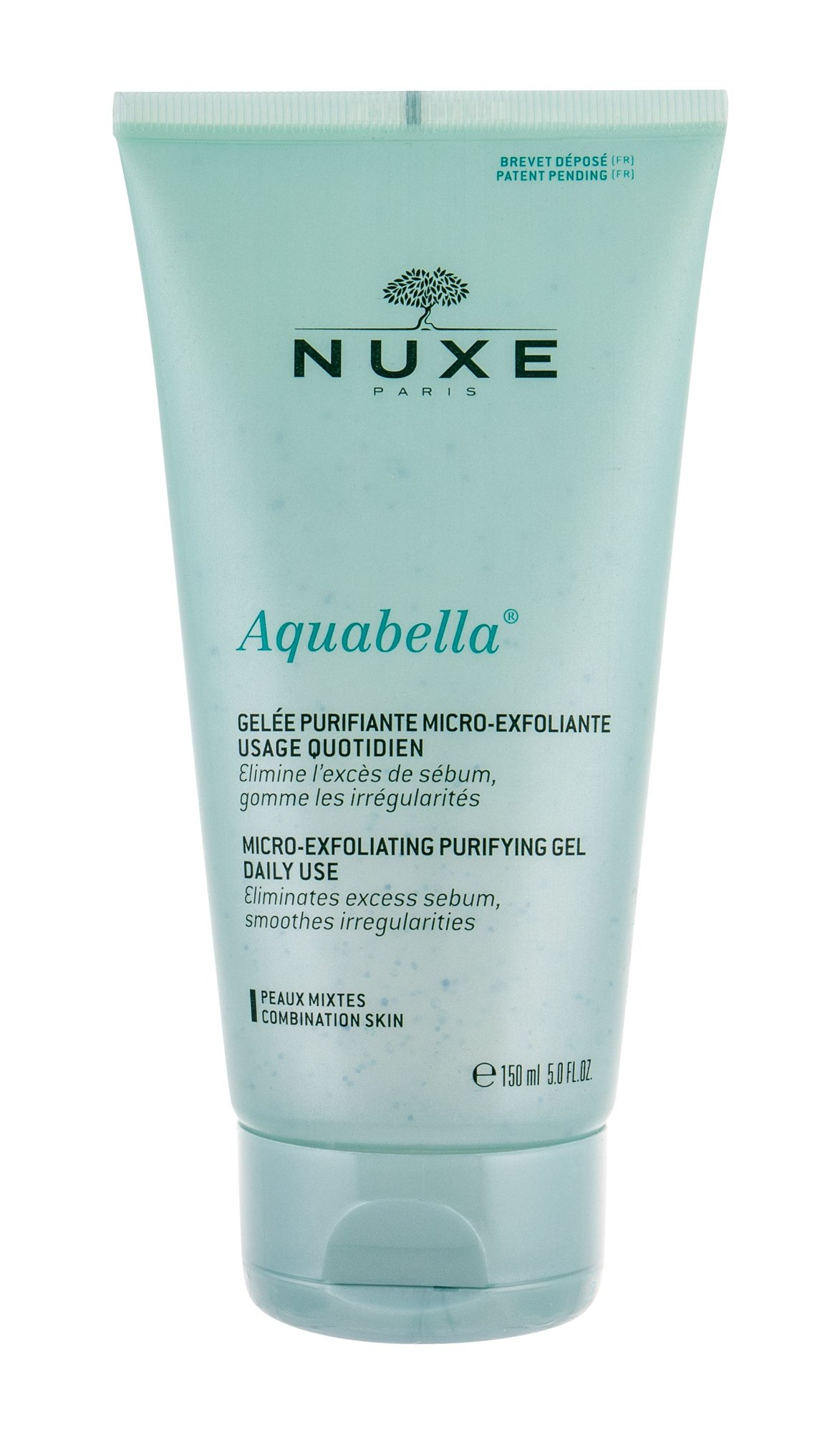 NUXE Aquabella Cleansing Gel 150ml