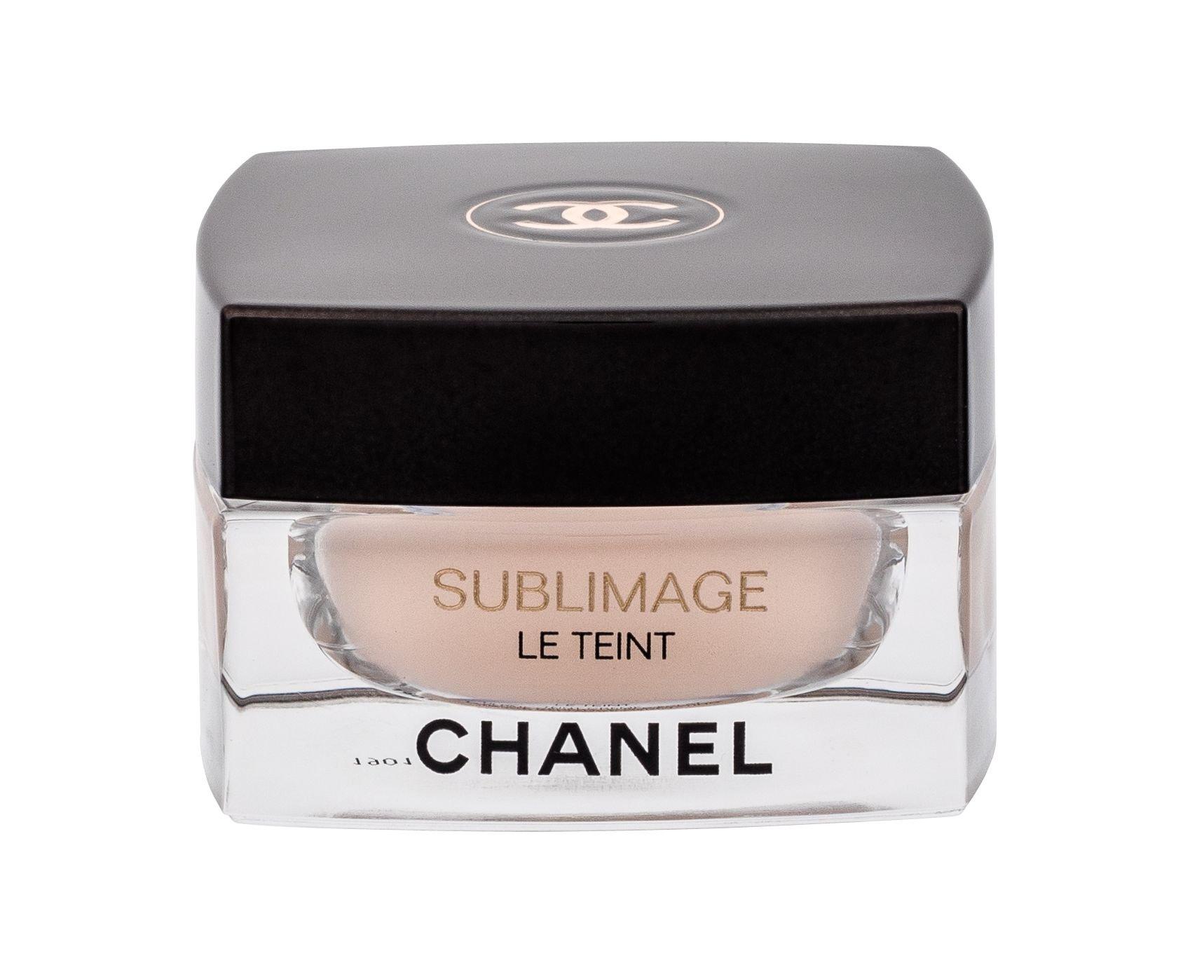 Chanel Sublimage Makeup 30ml 10 Beige