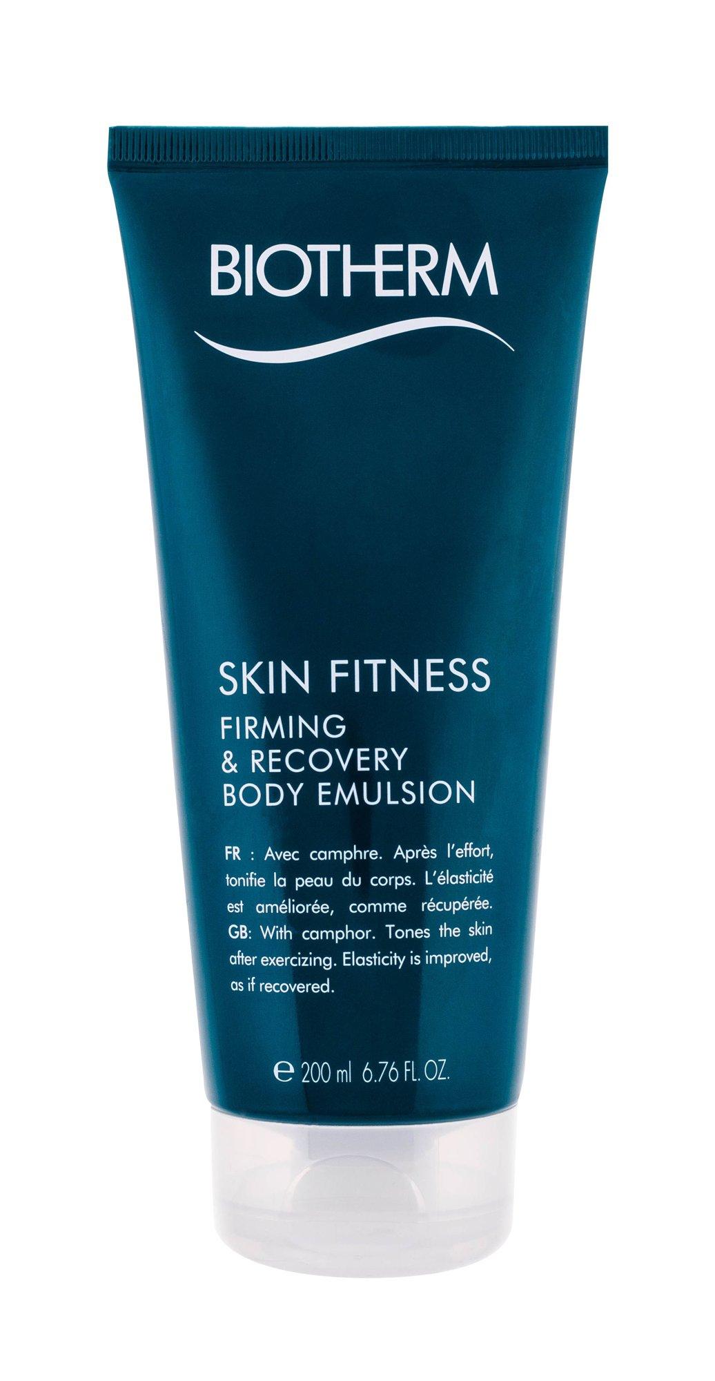 Biotherm Skin Fitness Diet 200ml