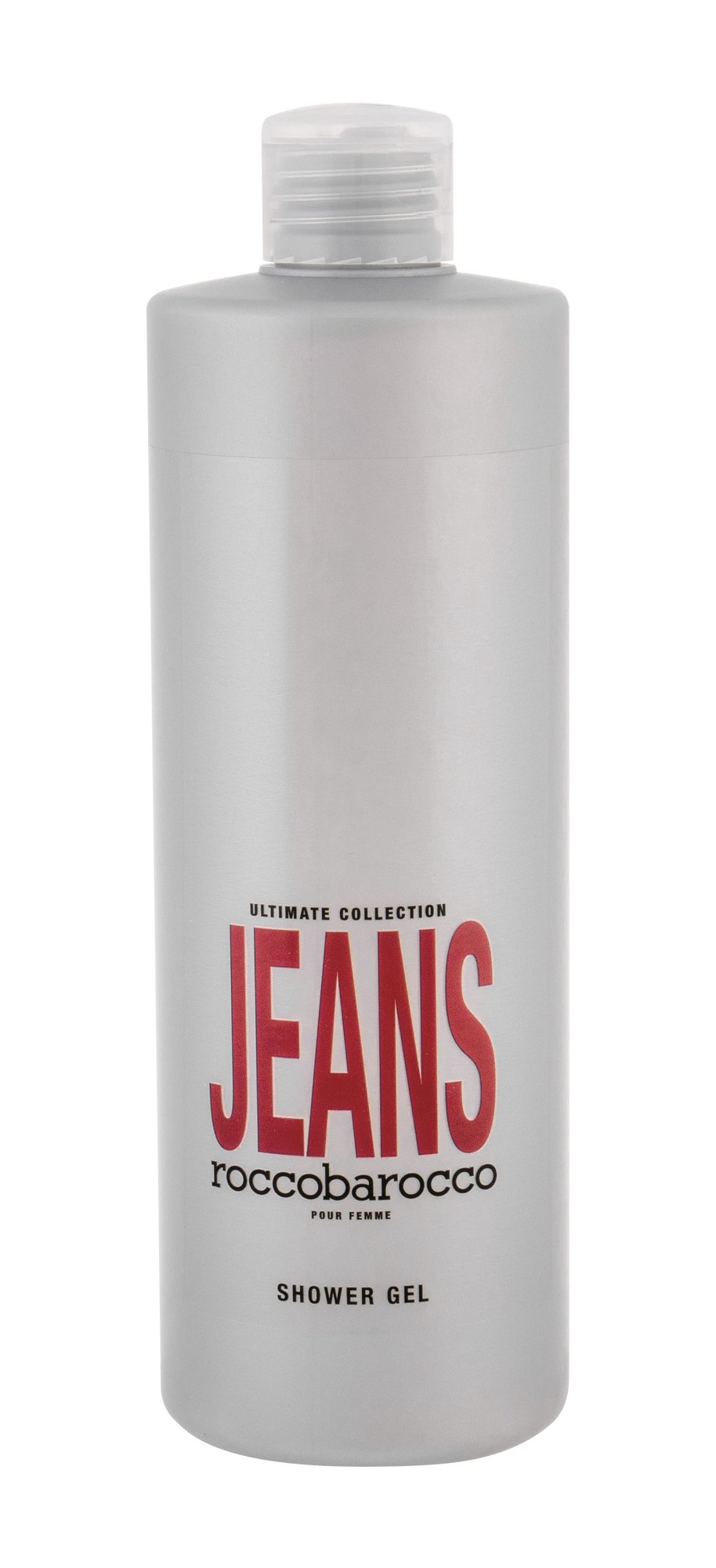 Roccobarocco Jeans Shower Gel 400ml