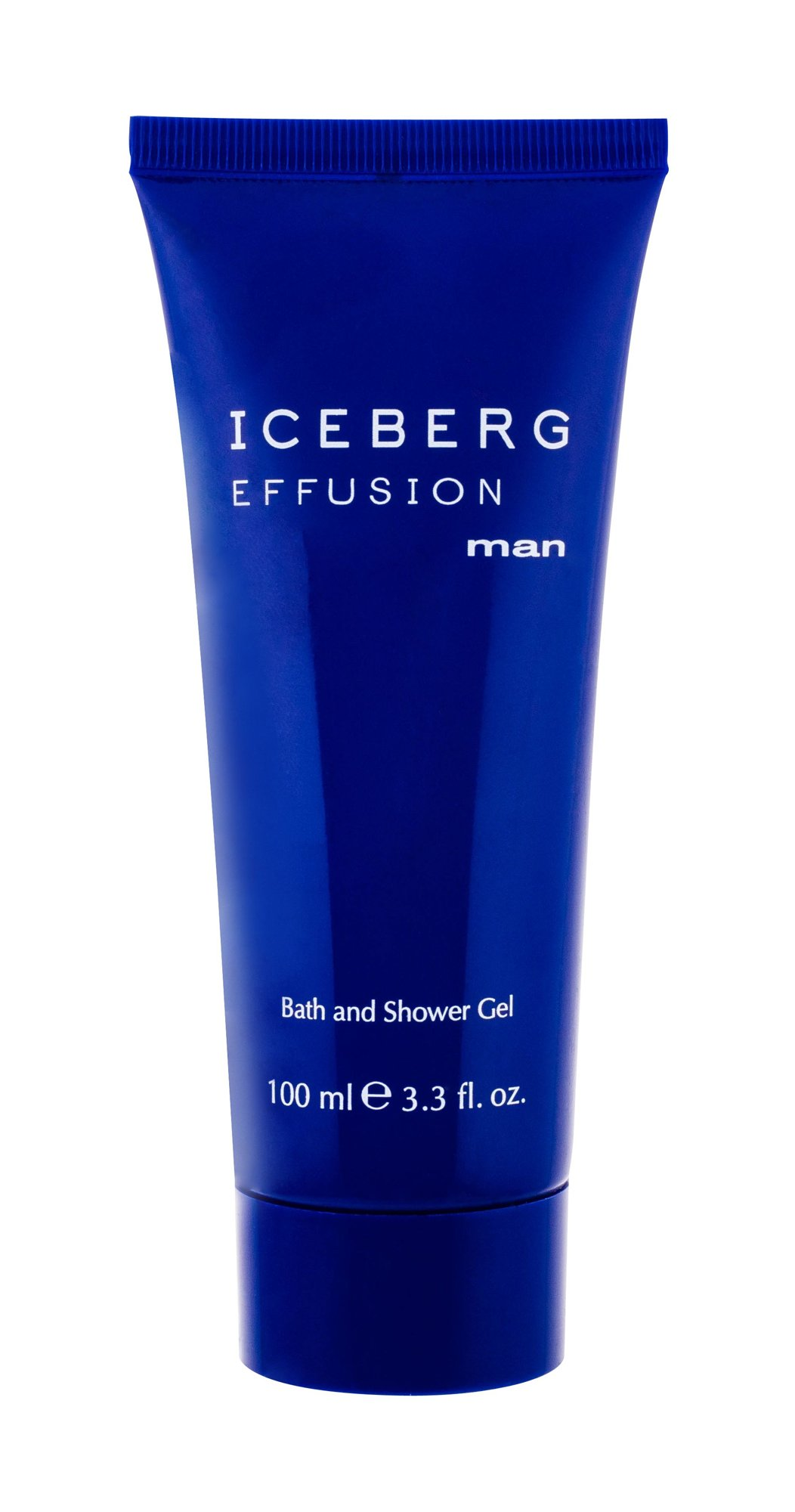 Iceberg Effusion Man Shower Gel 100ml