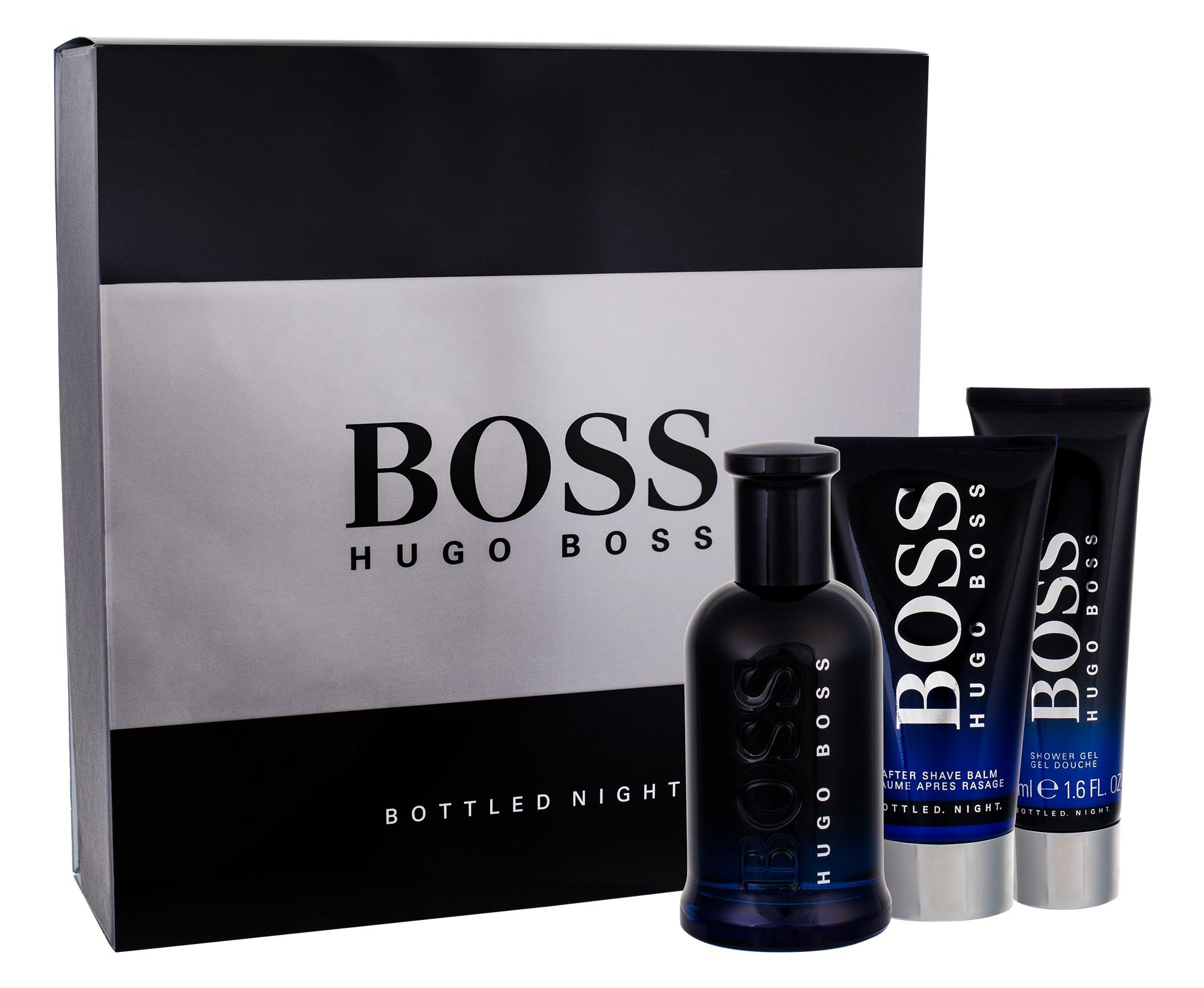 HUGO BOSS Boss Bottled Eau de Toilette 100ml