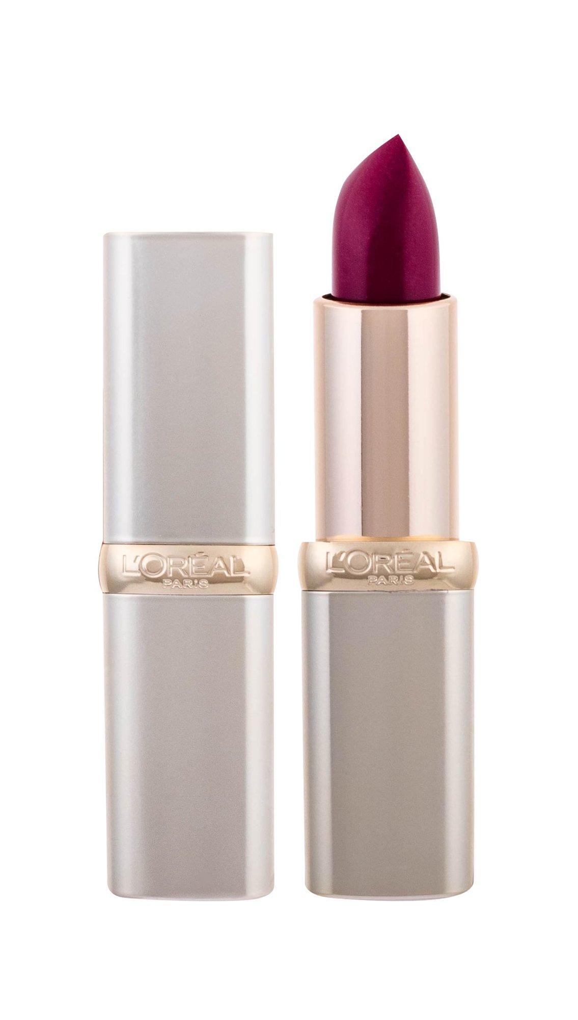 L´Oréal Paris Color Riche Lipstick 3,6ml 135 Dahlia Insolent