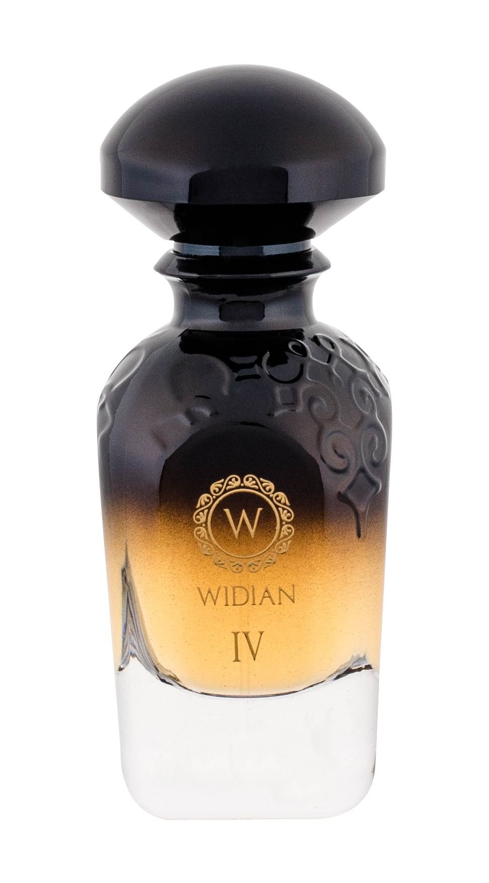 Widian Aj Arabia Black Collection IV Perfume 50ml